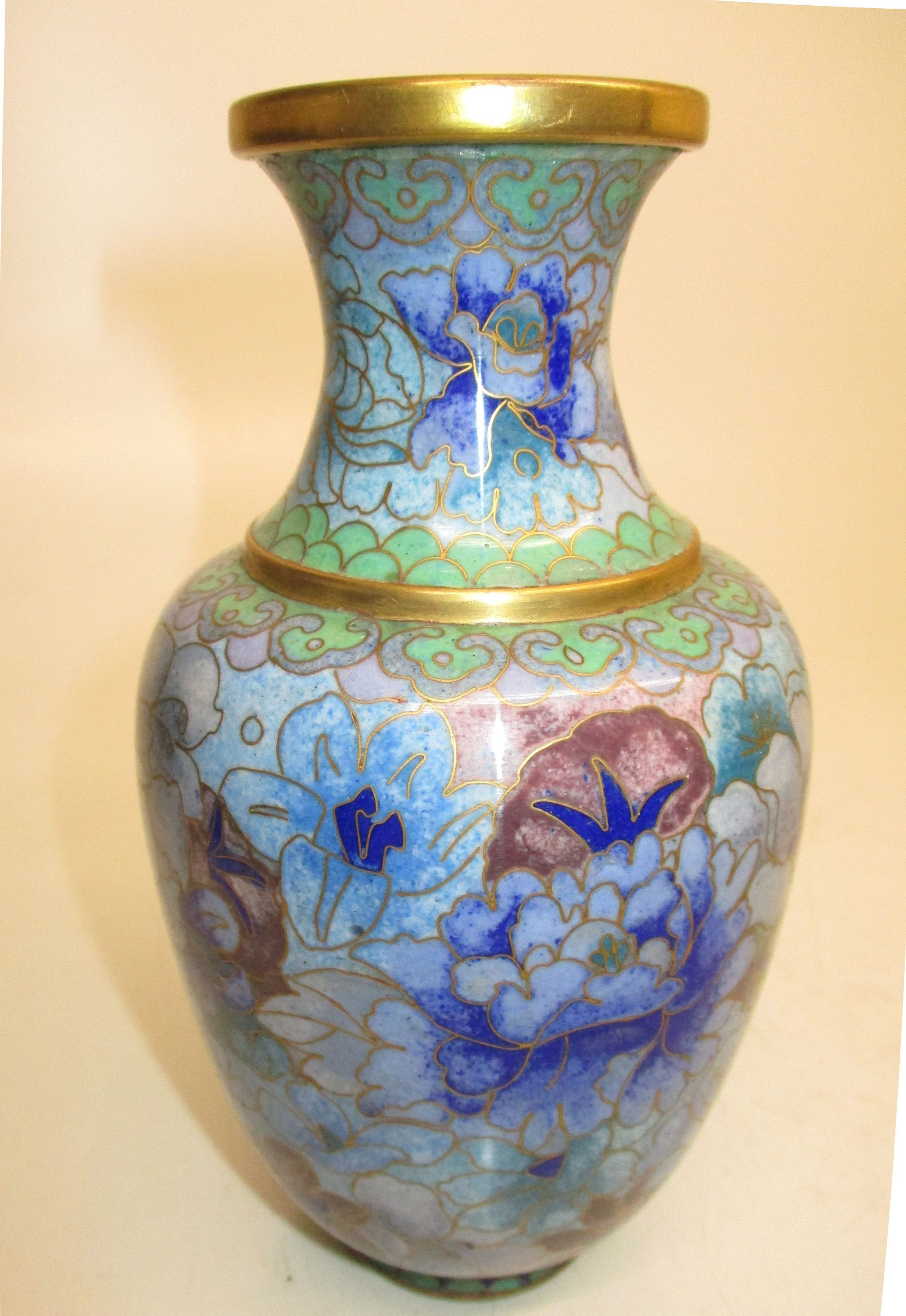 cloisonne vase value of excited to share the latest addition to my etsy shop 6 5 vintage pertaining to excited to share the latest addition to my etsy shop 6 5 vintage cloisonne