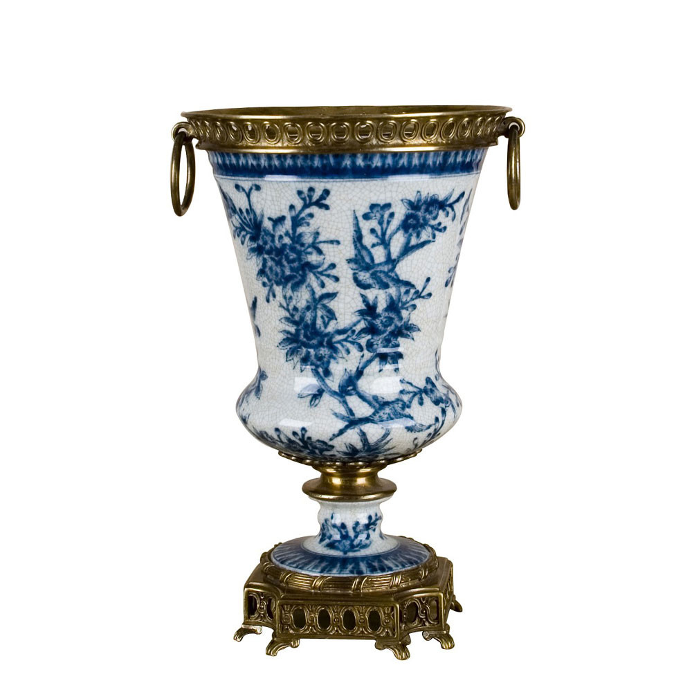cobalt blue glass flower vases of porcelain vase bronze ormolu brass burl 60296 with regard to od 60296 1