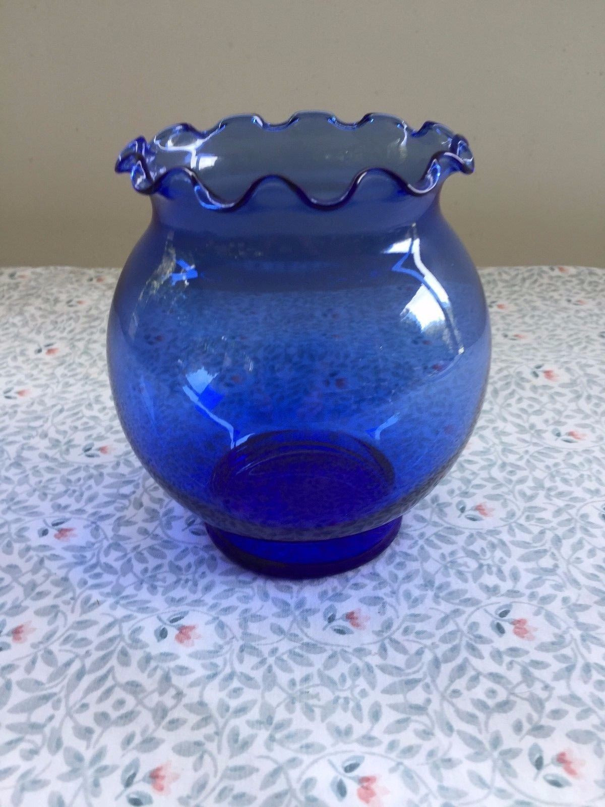 cobalt blue vase of anchor hocking cobalt blue vase very good condition beautiful pertaining to anchor hocking cobalt blue vase very good condition