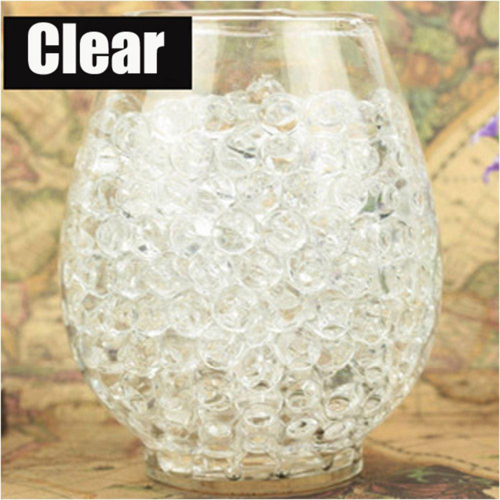 cone vase replacement of 1kg bag clear colors pearl shaped crystal soil water beads mud grow for 1kg bag clear colors pearl shaped crystal soil water beads mud grow magic jelly balls home decor aqua soil wholesales high quality decor beads china beaded