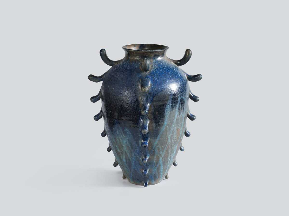 correia art glass vase of unleashed emerging craft and design event queensland in consumer