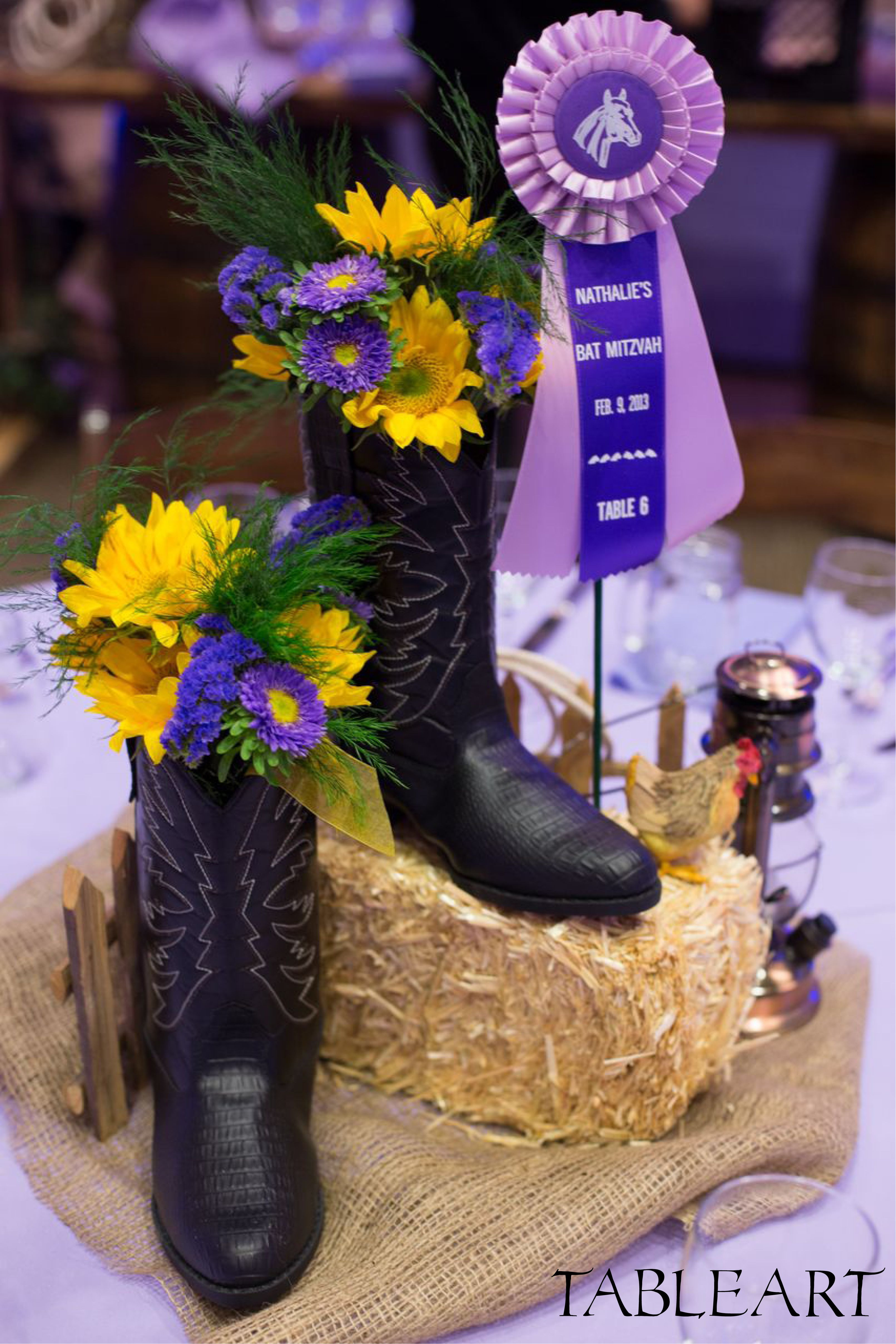 cowboy boot vase centerpiece of country western centerpiece by tableart decoration pinterest pertaining to country western centerpiece by tableart