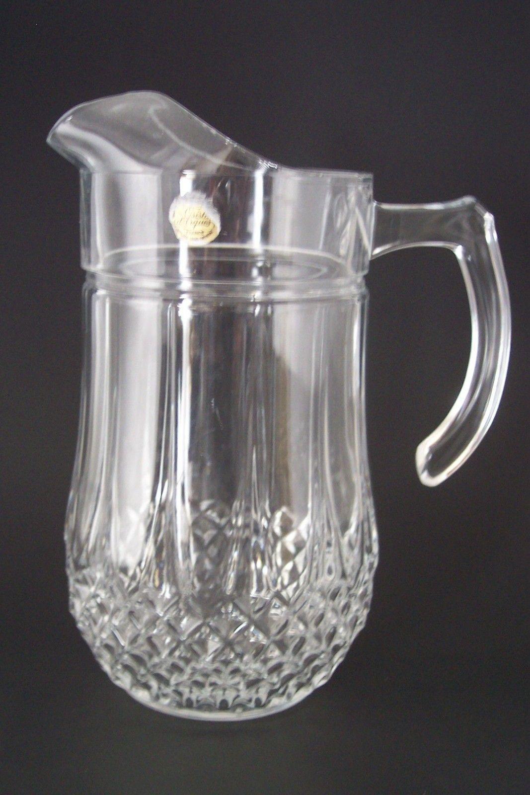 Cristal Darques France Genuine Lead Crystal Vase.19 Awesome Cristal D Arques Vase France Decorative Vase Ideas