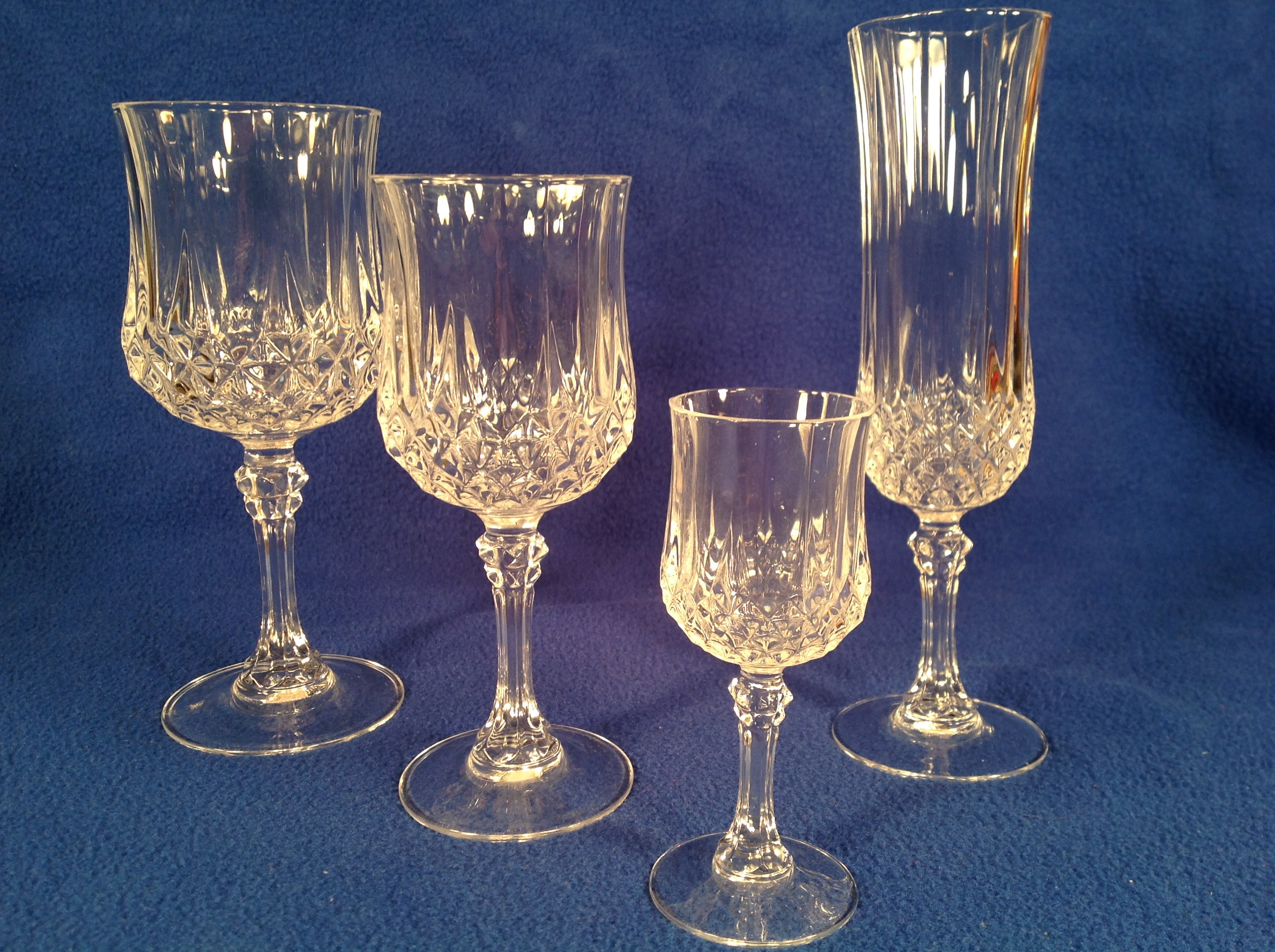 cristal d arques vase of crystal fine glass time4us2retire within cristal darques 35 cristaldarquesstemware
