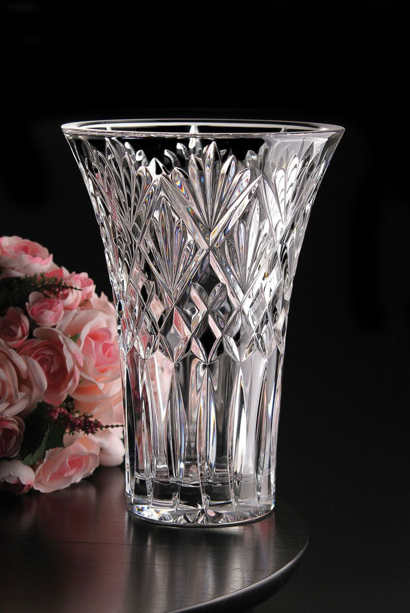 12 Lovable Crystal Bud Vases Waterford