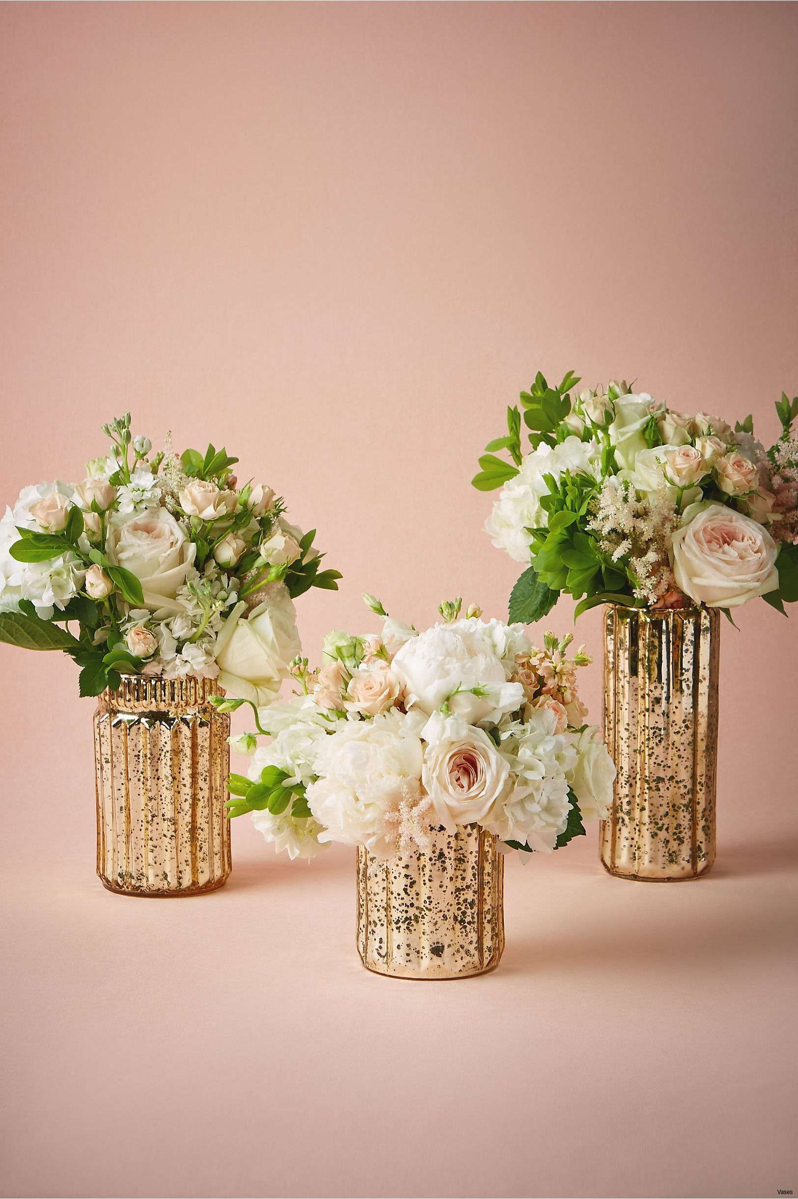 17 Elegant Crystal Flower Vases for Sale
