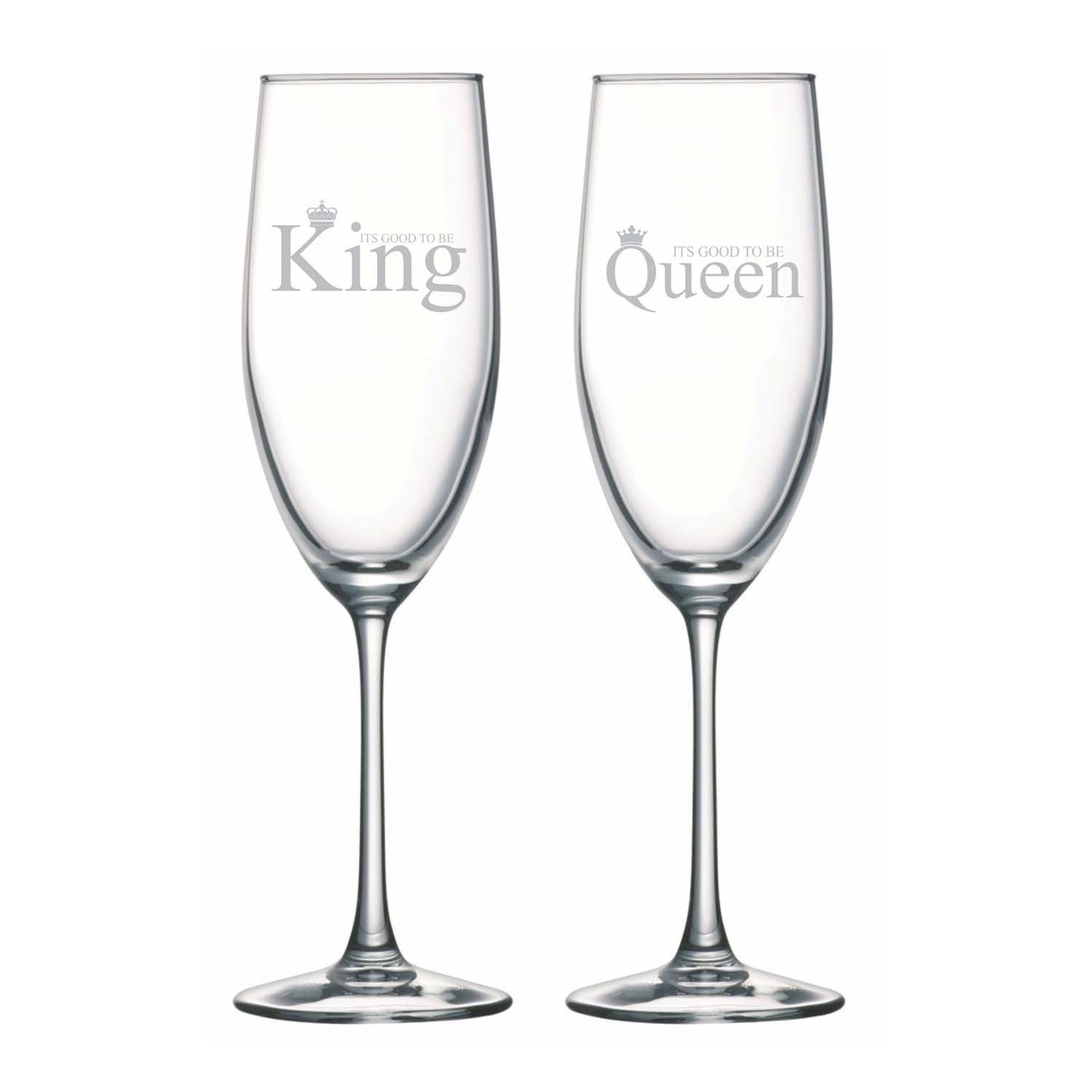 crystal vase engraved gift of king and queen couple engraved champagne flutes with coasters intended for king and queen couple engraved champagne flutes
