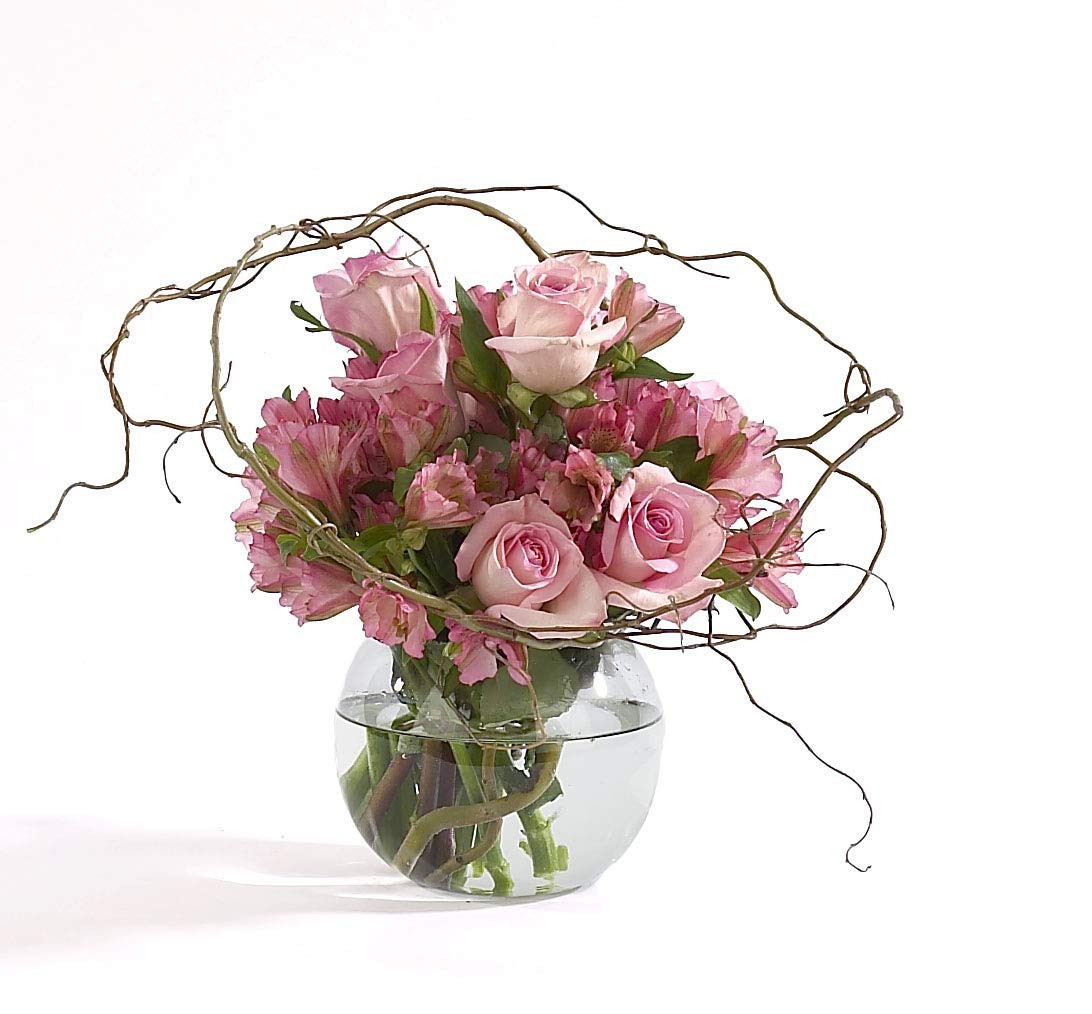 29 Spectacular Cube Vase Flower Arrangements