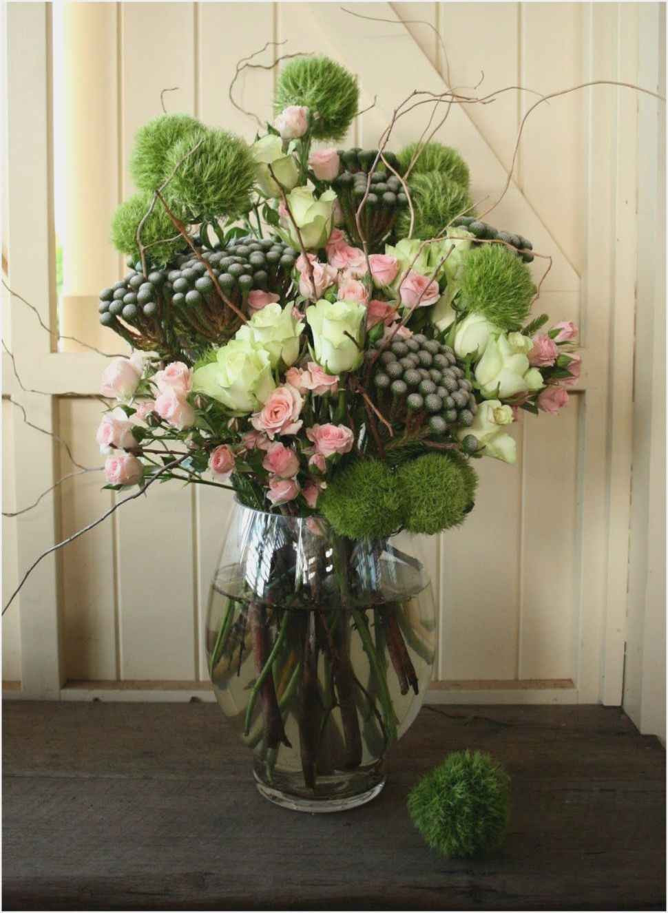 Floor Vase Filler Ideas Tall