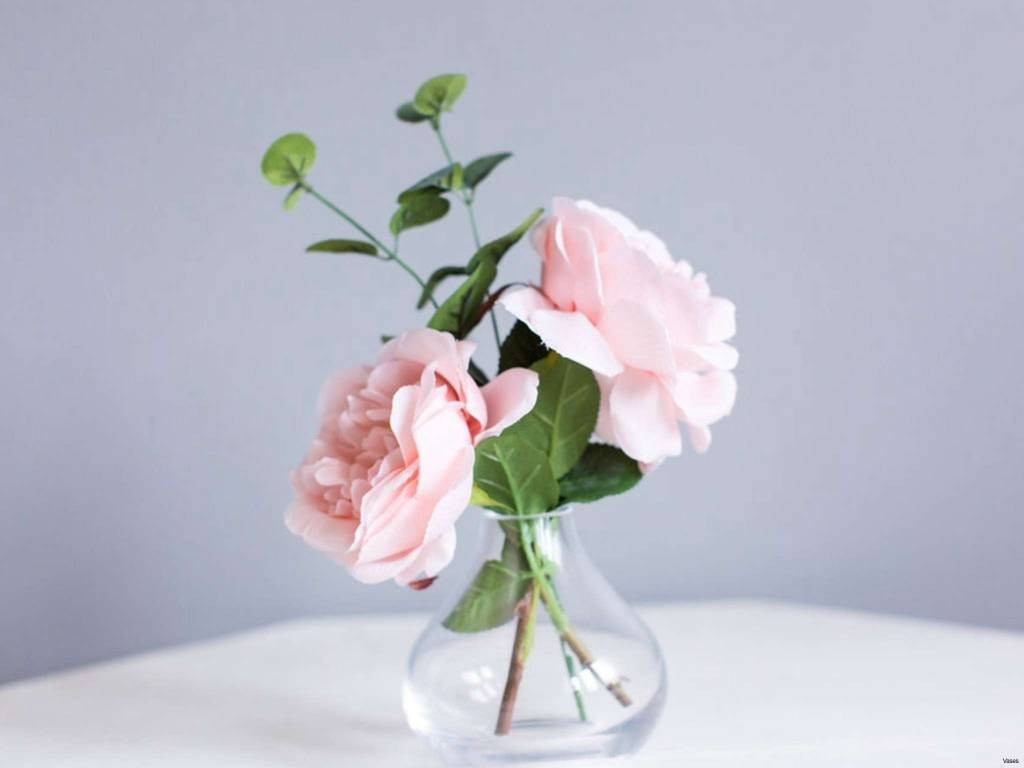 10 Stylish Cut Glass Flower Vase