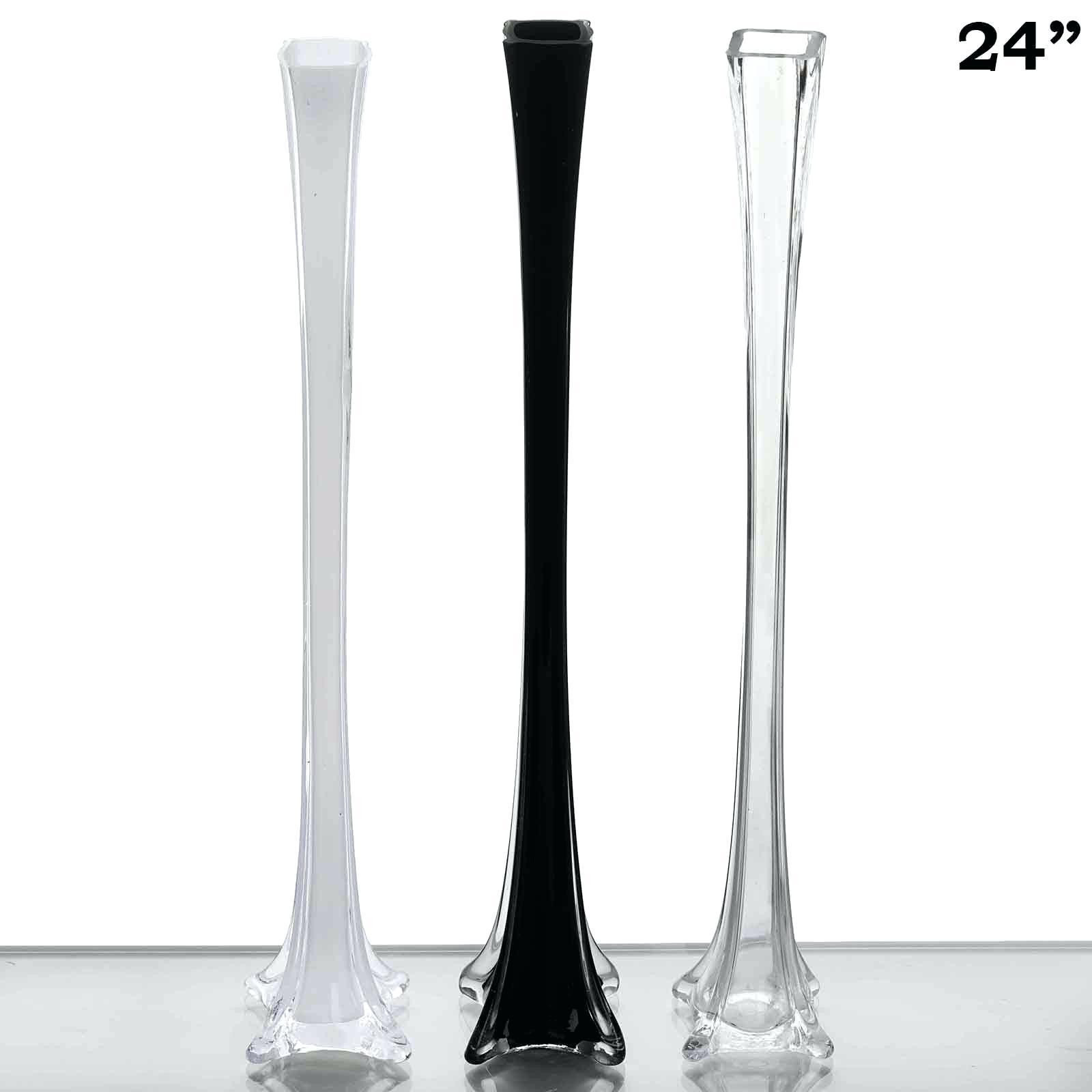 30 Perfect Cut Glass Vases wholesale