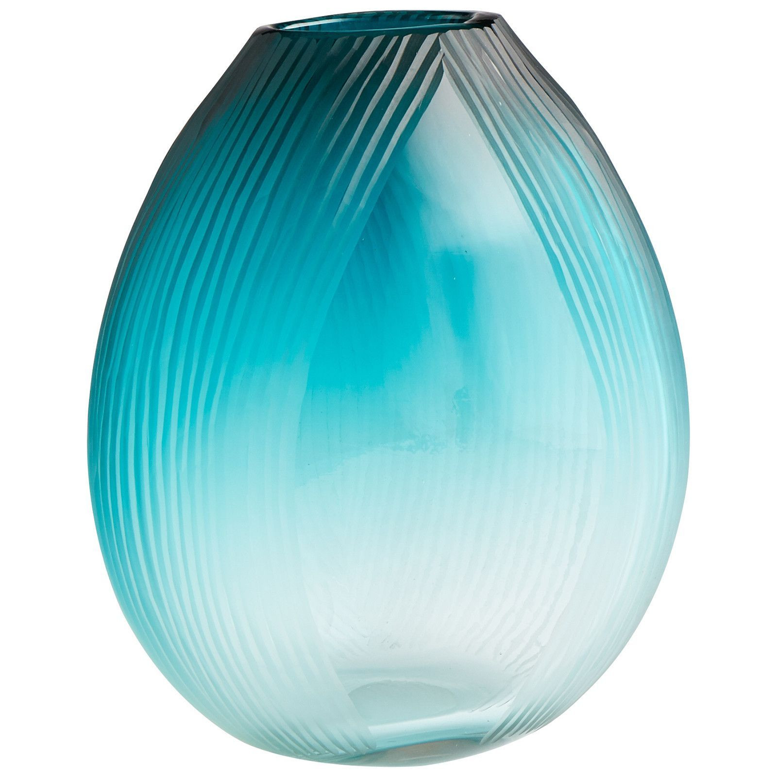 18 Unique Cyan Design Bora Vase