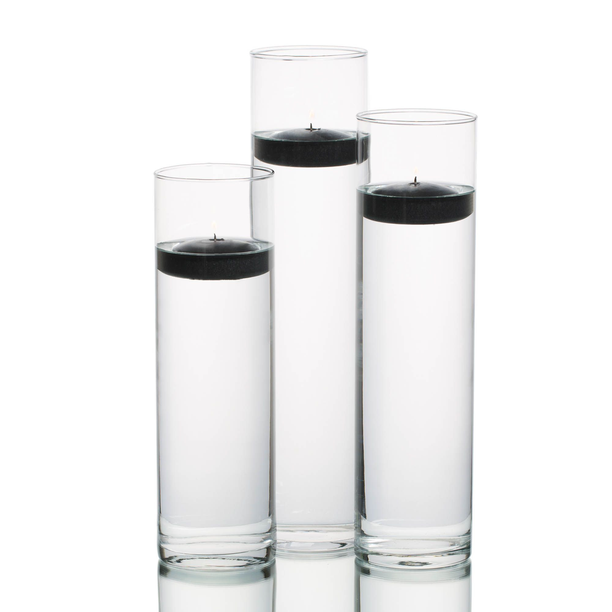 22 Nice Cylinder Candle Vase Set Of 3