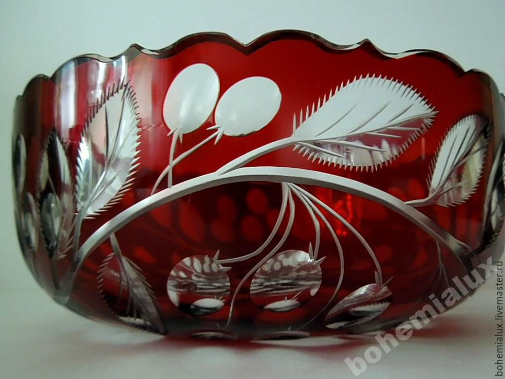 czech crystal vase of vase bowl red double layer glass meyrs neffe shop online on pertaining to order vase bowl red double layer glass meyrs neffe bohemialux