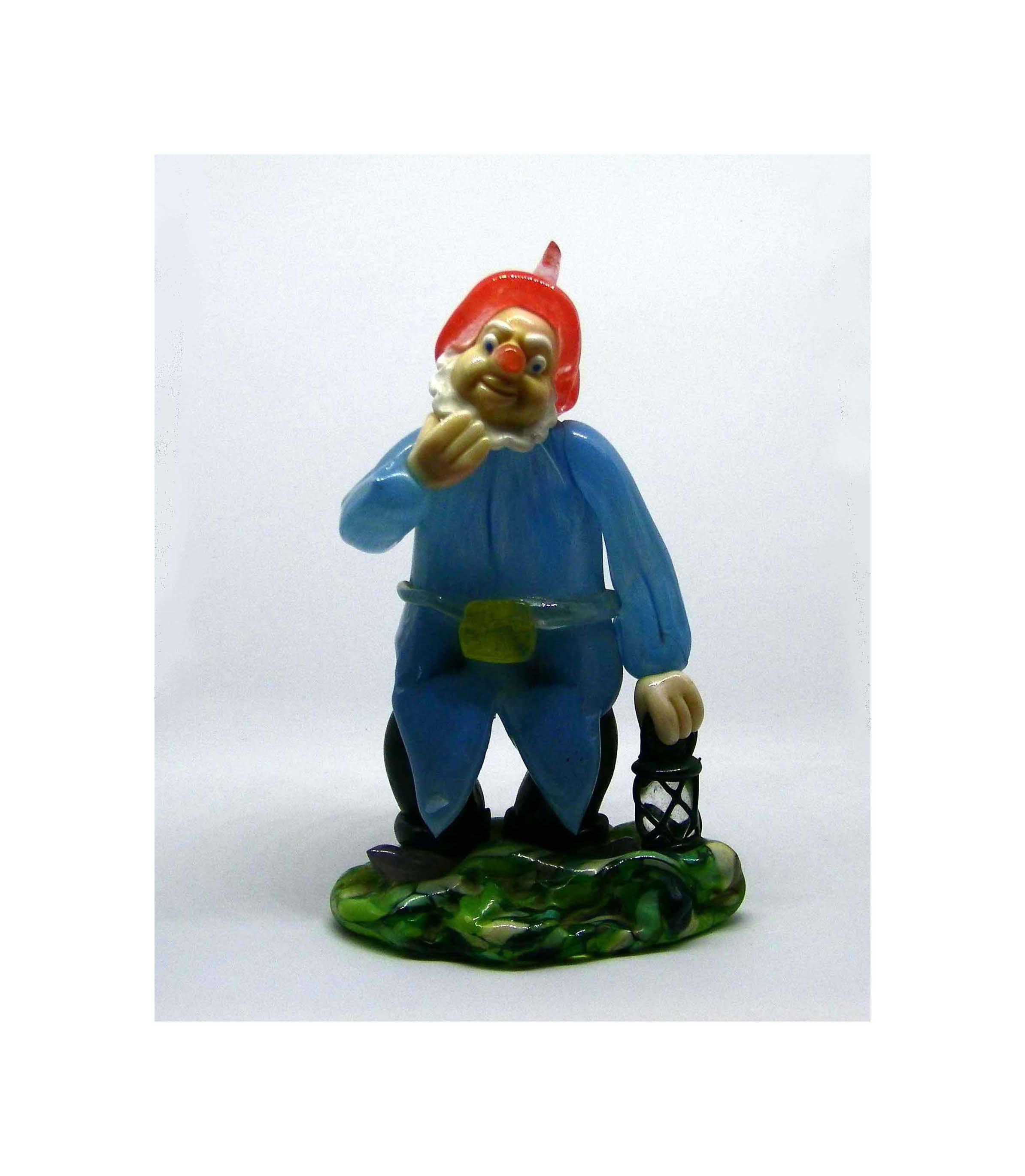 """daum nancy vase for sale of czech bohemia zelezny brod glass dwarf figurine intended for dŸ""""Žzoom"""