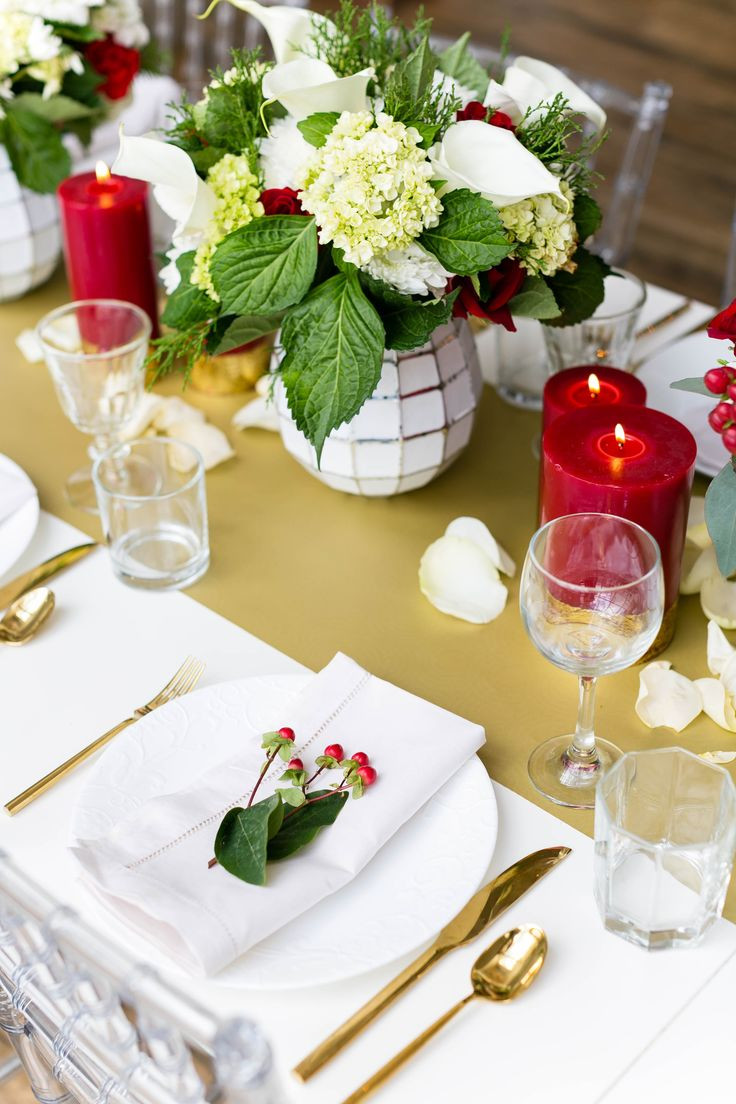 """debi lilly vases for sale of 33 best flowers images on pinterest flower power flowers and inside this debi lilly designa""""¢ gold table runner is the perfect festive accent for any get together your guests will be in awe of your holiday tablescape"""