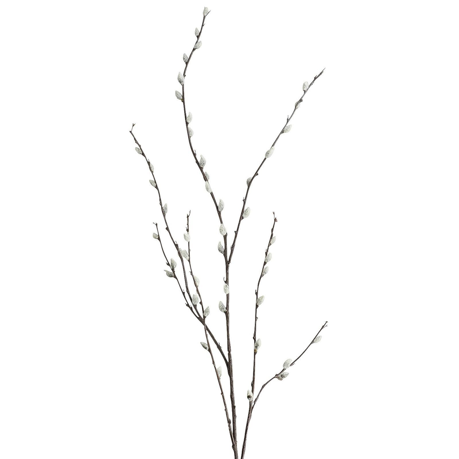 decorative branches for vases of faux pussy willow willow branches subtle textures and apartments regarding faux pussy willow