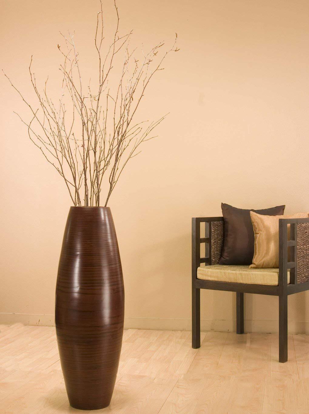 25 Fantastic Decorative Floor Vases Amazon