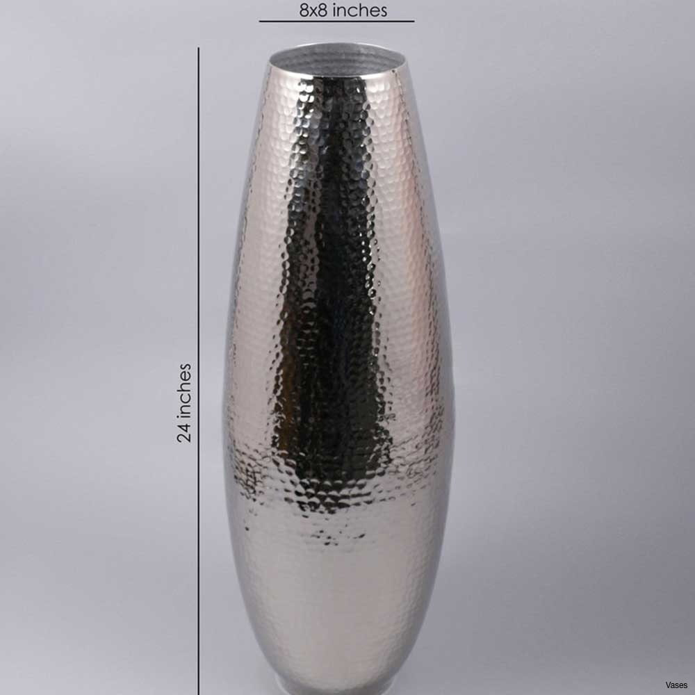 decorative pitcher vase of tall metal vase stock g 00 h vases hammered metal vase i 0d tall pertaining to g 00 h vases hammered metal vase i 0d tall silver inspiration