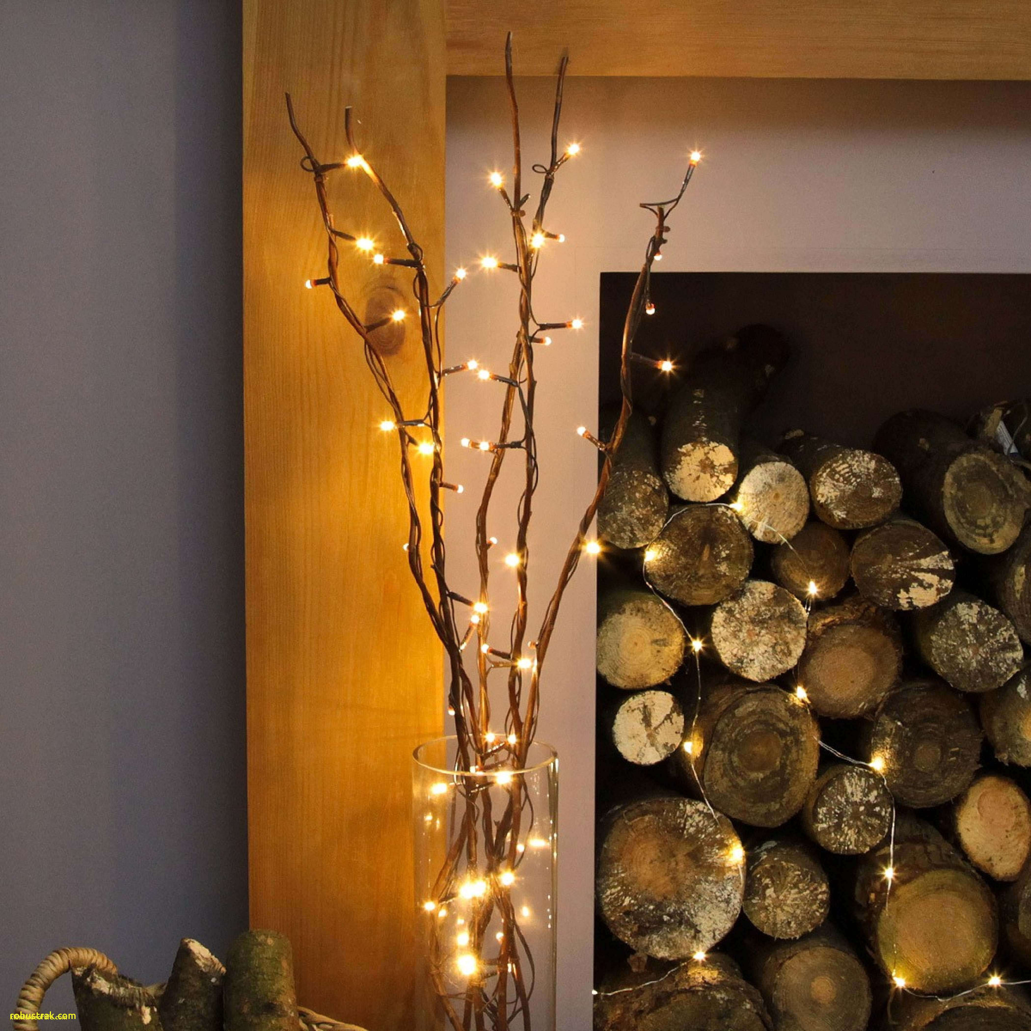 decorative twigs for vases of lovely decorating with vases and twigs home design ideas with regard to hl016br 1 2h vases decorative lights for 5 brown willow twig 50 warm white leds i