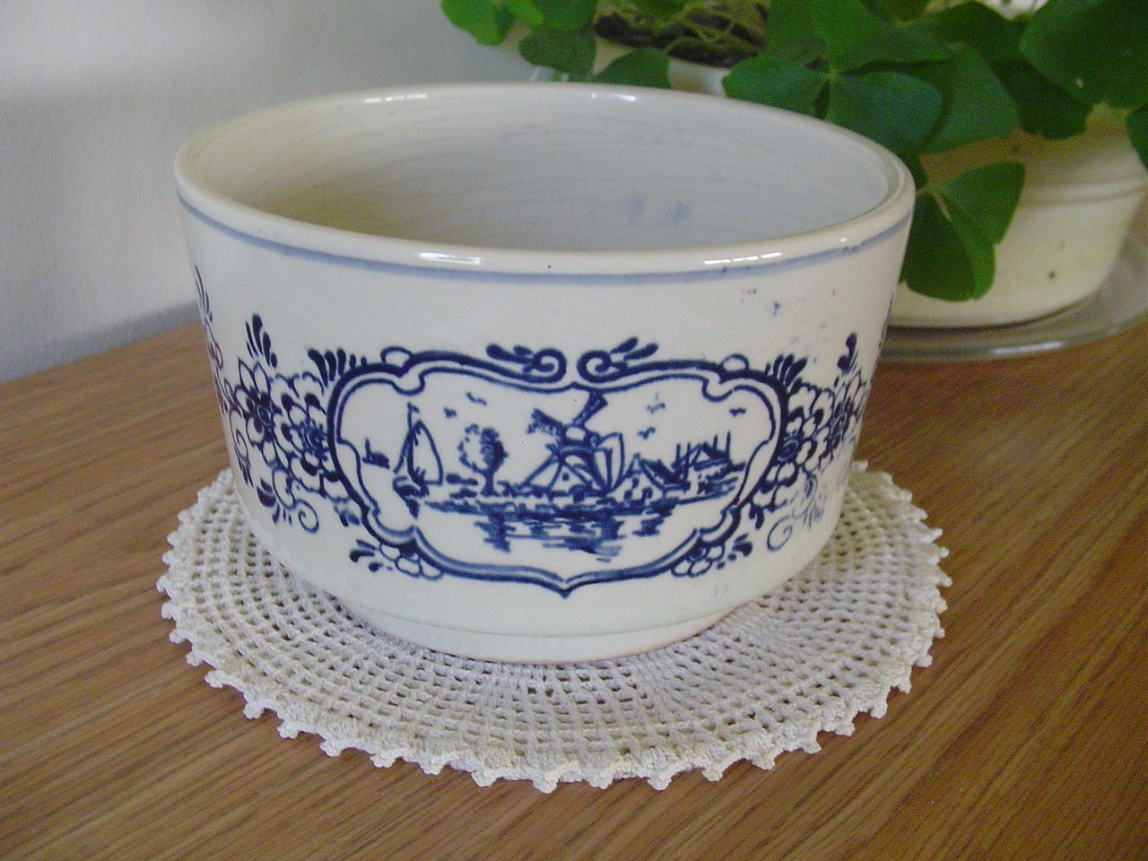 "delft holland vase of delfts blauw vase hand painted bowl made in holland vase etsy pertaining to dŸ""Žpowia™ksz"