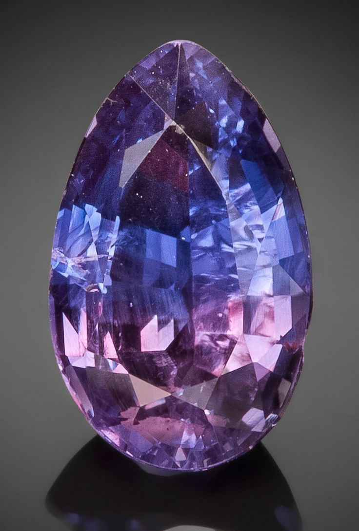 diamond vase filler plastic ice crystals of 66 best gemstones love images on pinterest with vibrant bicolor purple and blue sapphire gemstones sapphire jewelry
