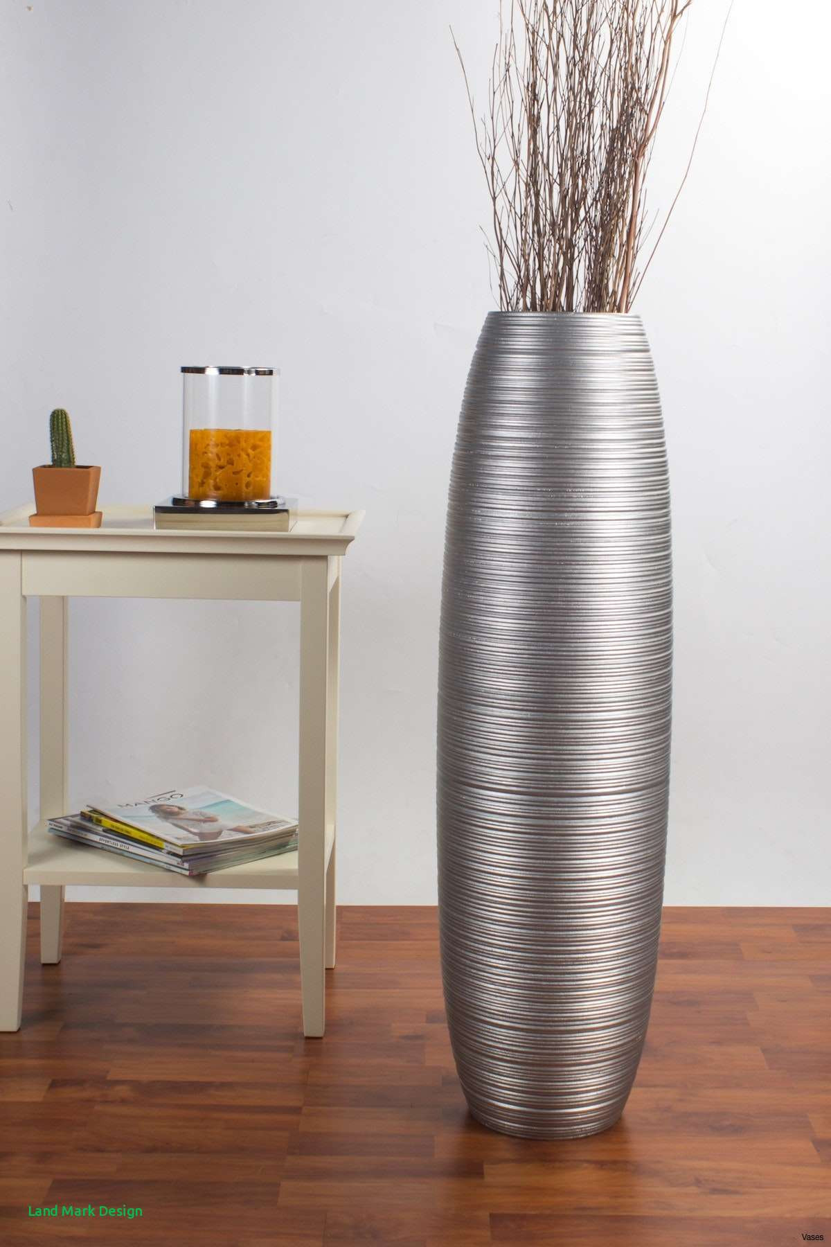 27 Elegant Distressed Floor Vase