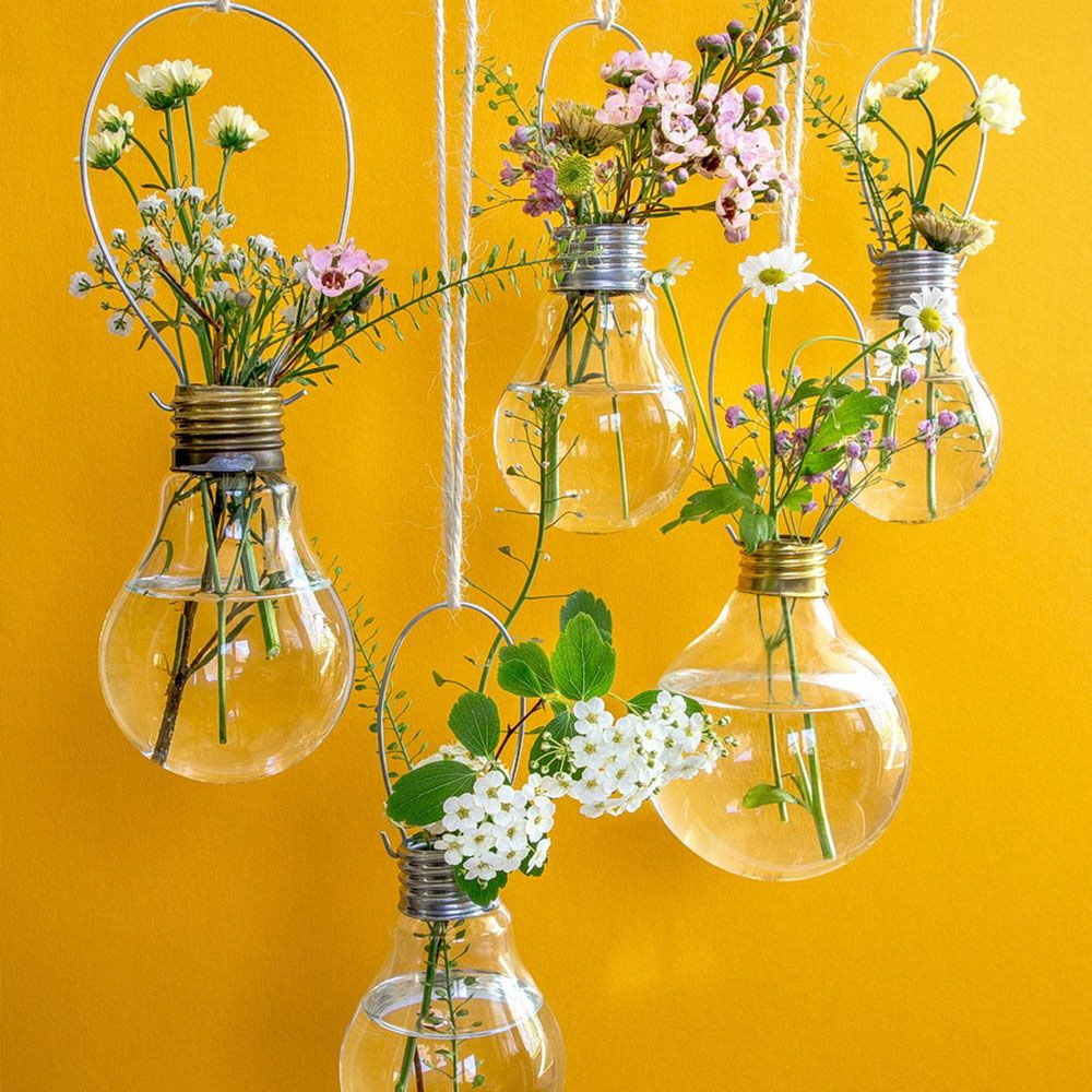 diy flower vase decoration of 10 wonderful diy hanging wall vases d i y pinterest diy with regard to 10 wonderful diy wall vase decor