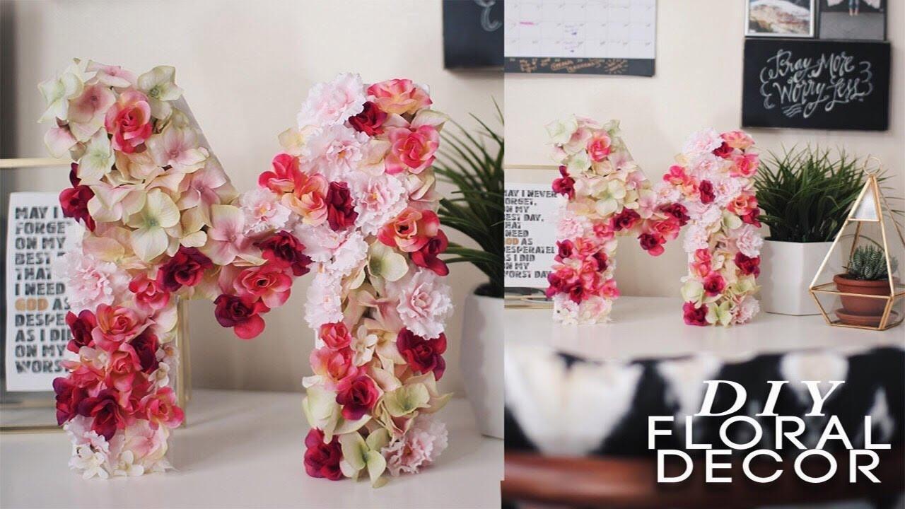 Diy Flower Vase Decoration Of Diy Flower Wall Decor Unique Diy Home Decor Vaseh Vases Decorative Pertaining to Diy Flower Wall Decor New 33 Fresh Diy Flower Wall Decor