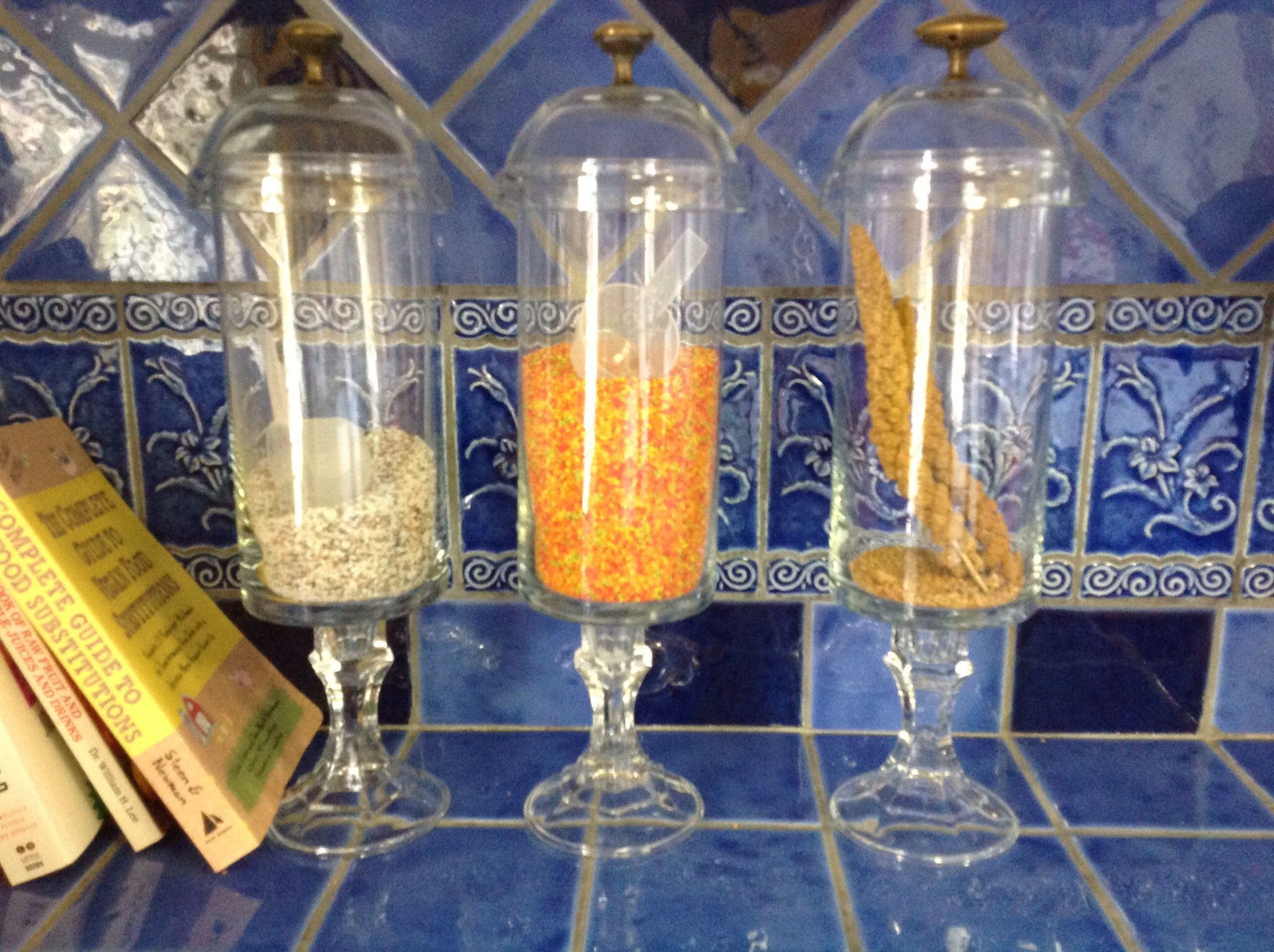 dollar store vases and candlesticks of these are all over pinterest dollar tree apothecary jars from with dollar tree apothecary jars from candle holders vases