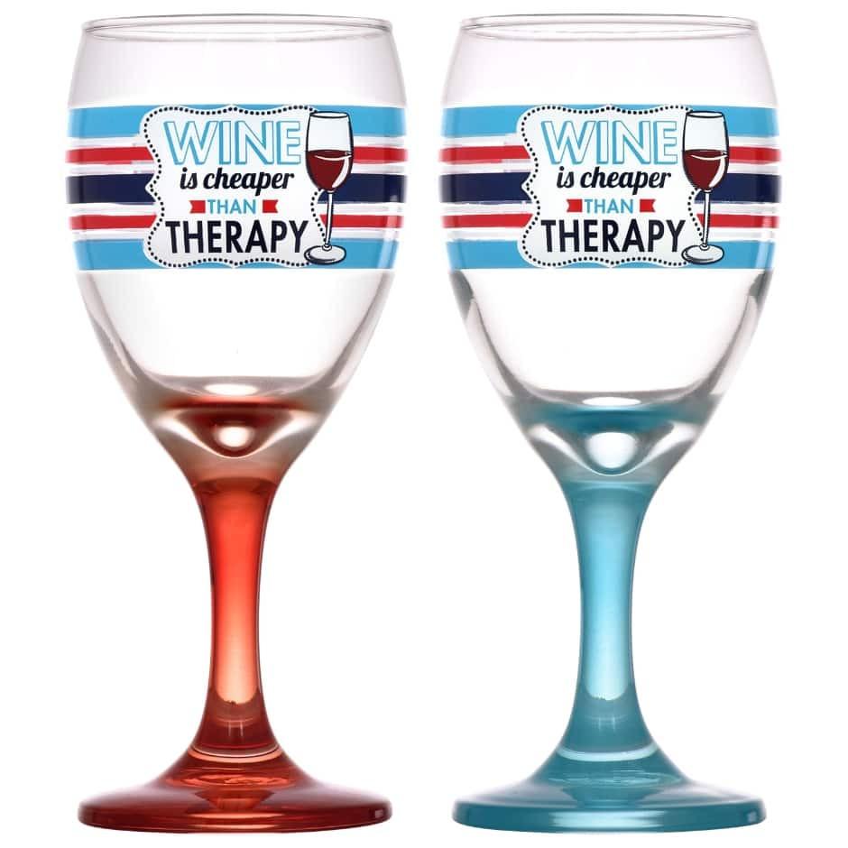 dollar tree hurricane vase of wine glasses dollar tree inc for wine therapy wine glasses 10 oz