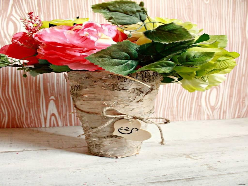 18 Cute Dried Flowers In Vase