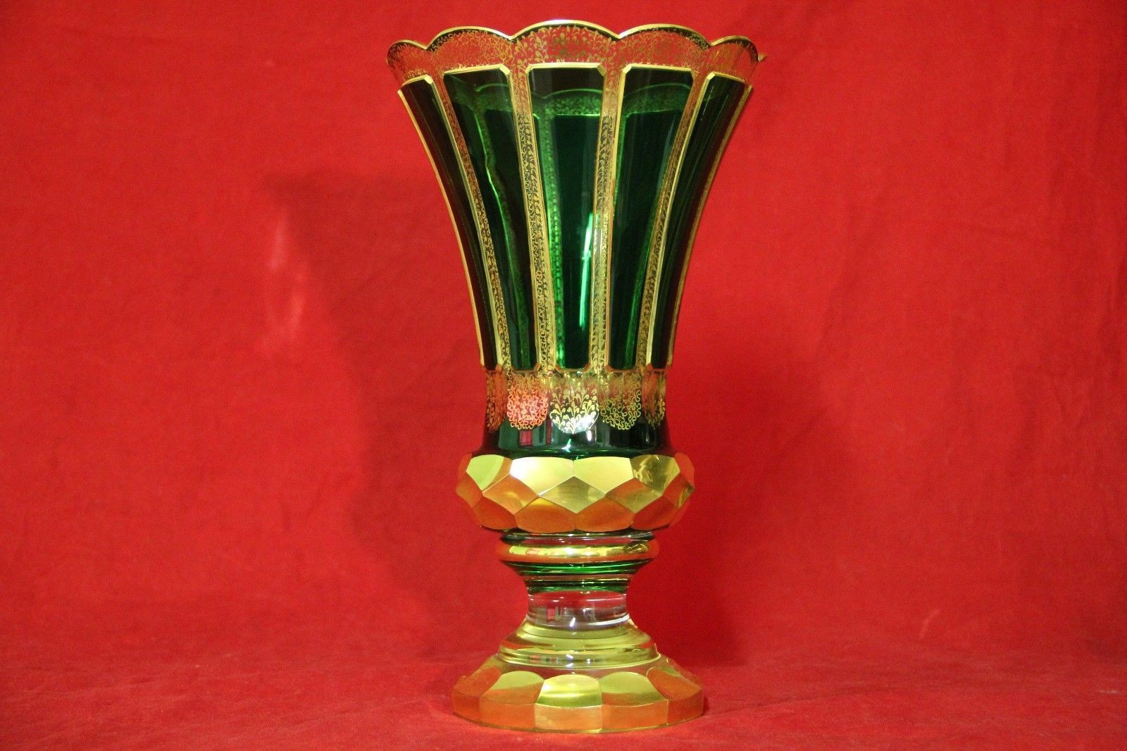 e o brody glass vase of emerald green vase pictures vintage e o brody ribbed emerald green regarding emerald green vase image extraordinary antique 20th century emerald green moser glass vase of emerald green