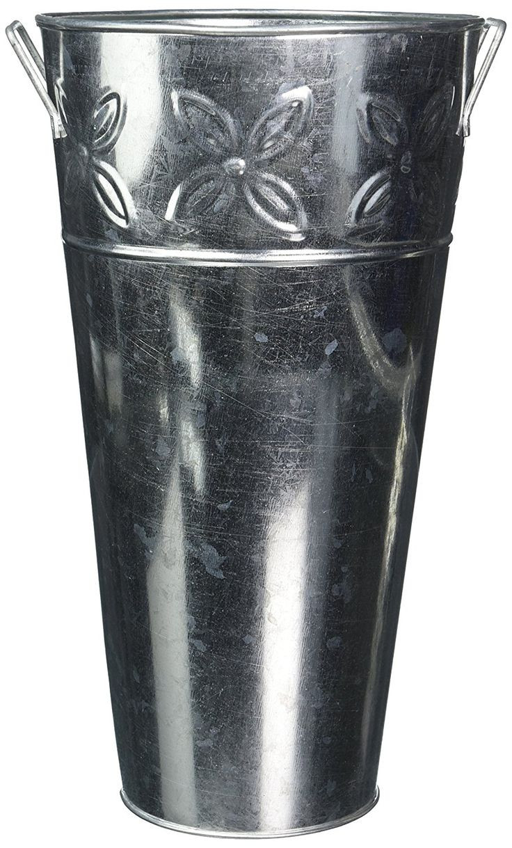 eastland tall cylinder vases of 19 best ministry images on pinterest home ideas branches and regarding hosleys set of 3 galvanized vases 12 high each french bucket design