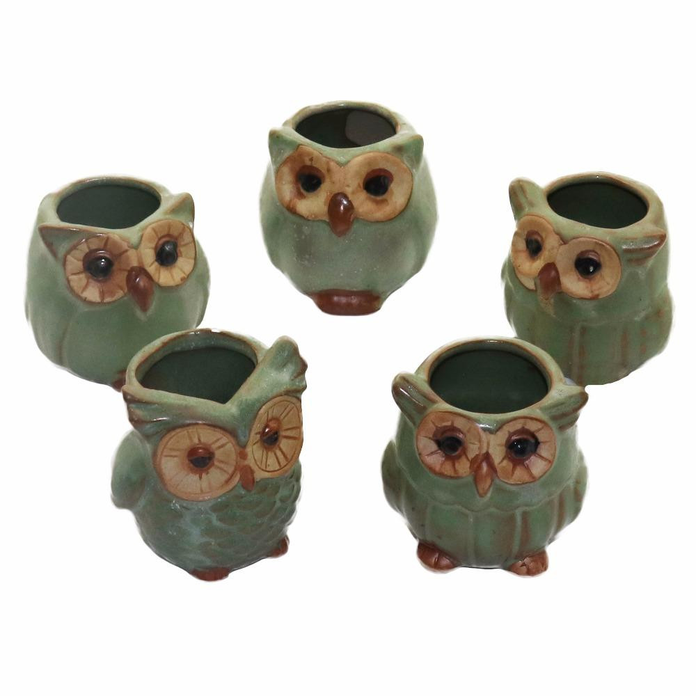 egg shaped vase of 2018 creative mini owl shape flowerpots for fleshy plants small pertaining to 2018 creative mini owl shape flowerpots for fleshy plants small ceramicpottery vase nursery home office decor cute gift craft from txbiao 20 61 dhgate