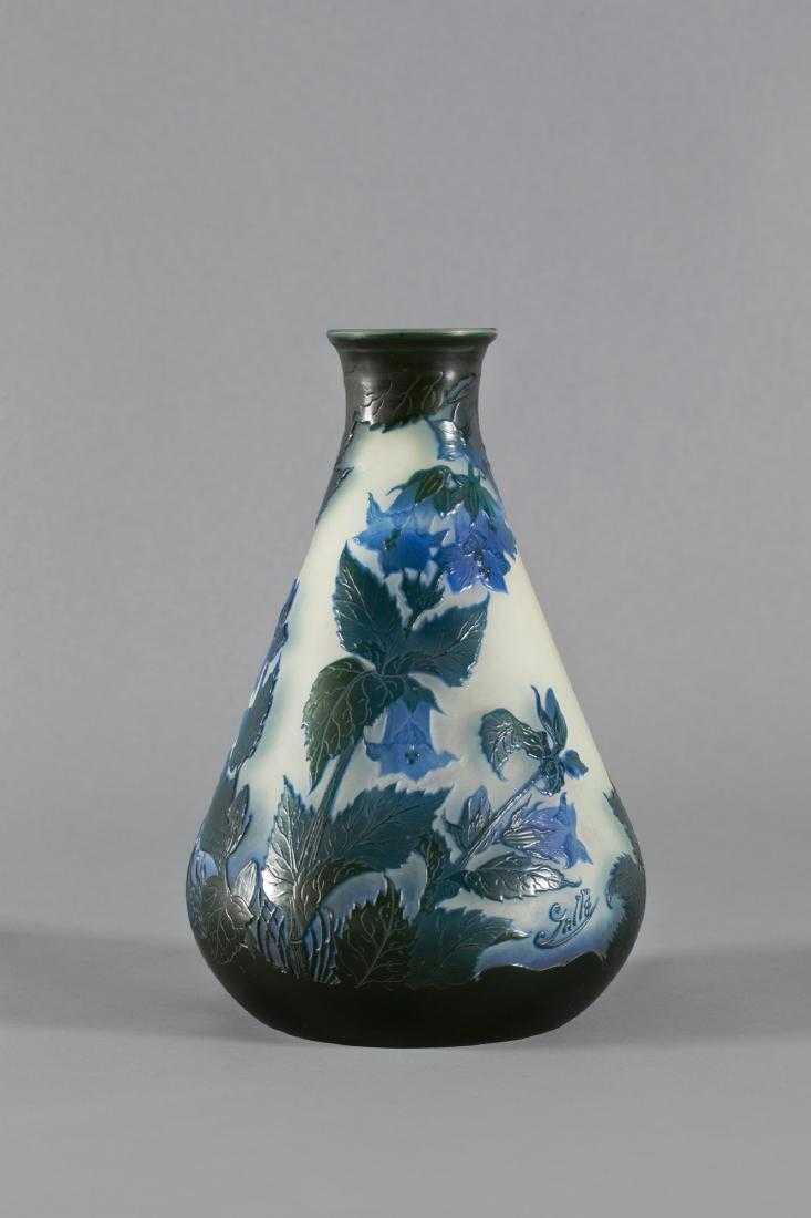 emile galle vase of a‰mile galla vase regarding 59460232 1 x