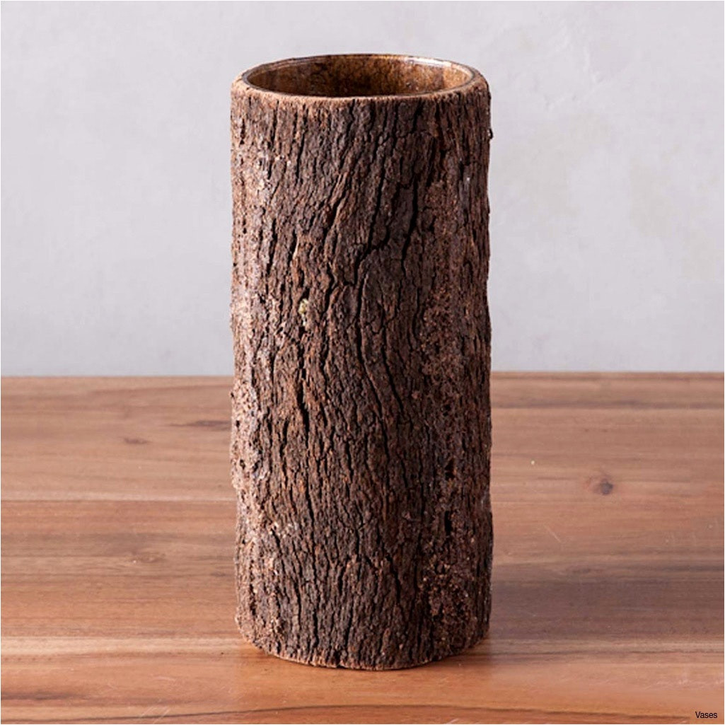 Empty Vase Closter Of Wood Vases for Centerpieces Photos Charming Clear Vase Centerpiece In Wood Vases for Centerpieces Photos Wood Stump Table 71h Vases Tree Stump Vase Log 1i 0d