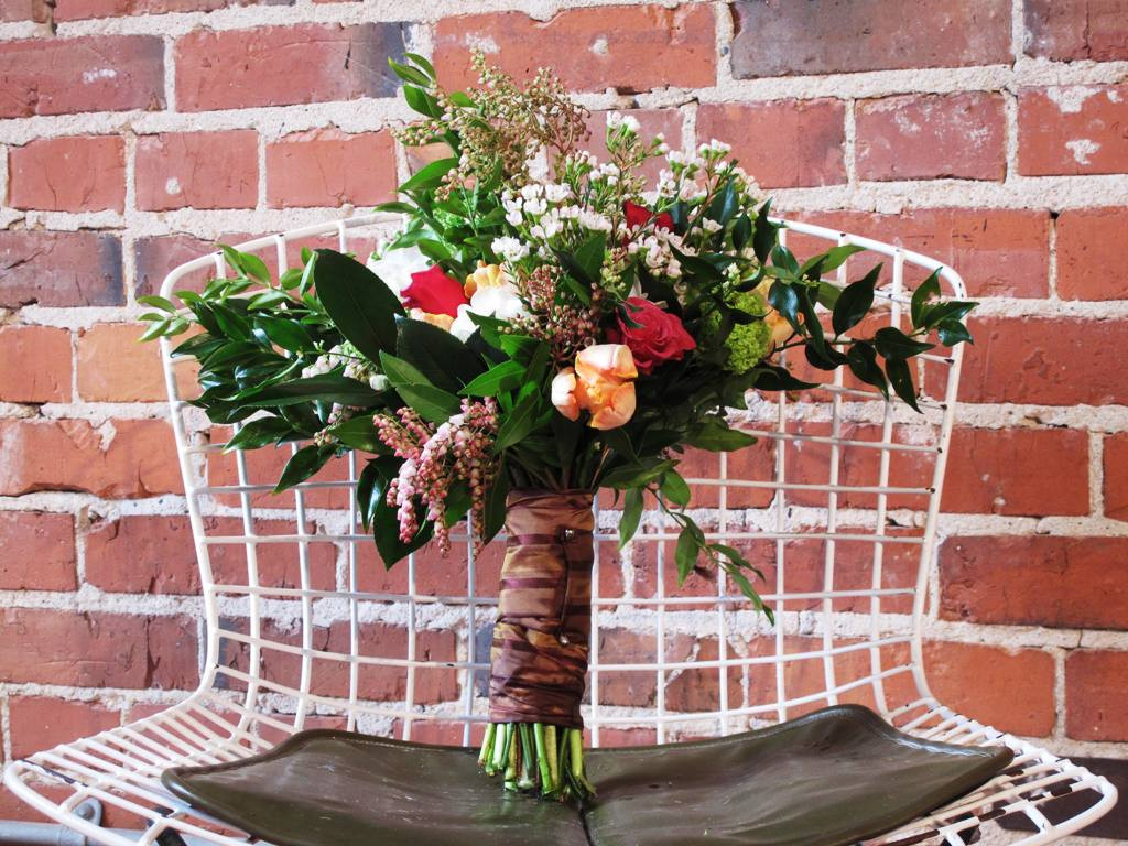 Empty Vase Florist Los Angeles Ca Of Debra Prinzing A American Grown In Demystify the Design and Pricing Of A Wedding Bouquet with Alicia Schwede