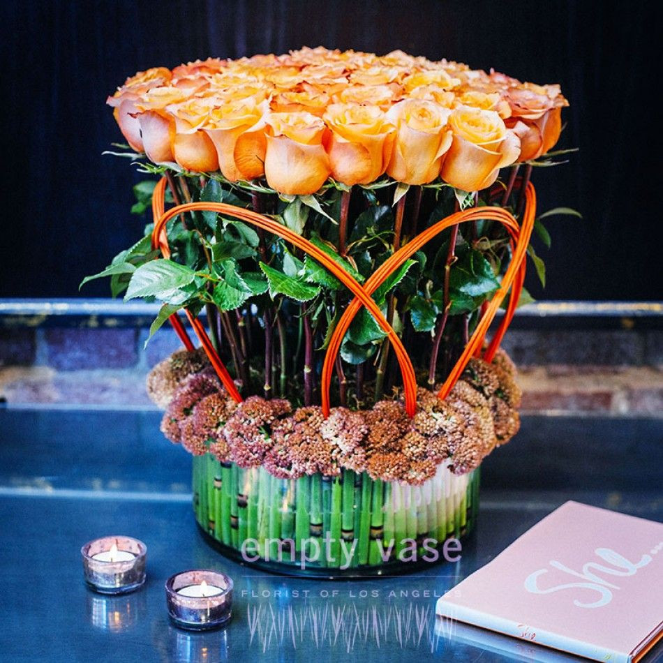 Empty Vase Florist Los Angeles Ca Of Rose Rose by Empty Vase Florist Bouquets Pinterest Florists Pertaining to Welcome to the Empty Vase We Serve the Los Angeles West Hollywood Ca areas for the Very Best In Floral Arrangements for Any Occasion