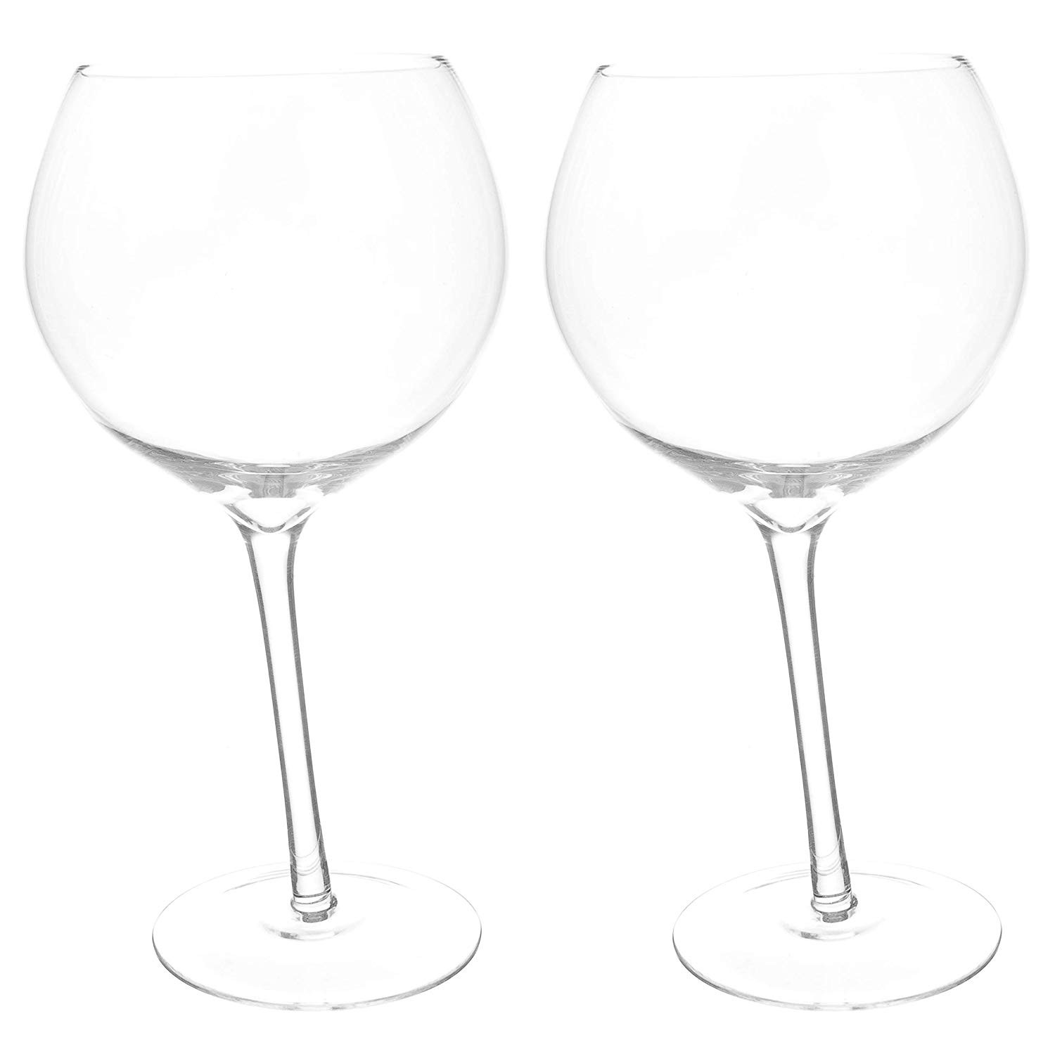 extra large crystal vase of 2x large wonky gin and tonic glasses tispy gin copa balloon glass regarding fancy a classic gin and tonic glass with an extra twist use these large bowl shaped gin copa balloon glasses to not only enjoy a long refreshing drink and