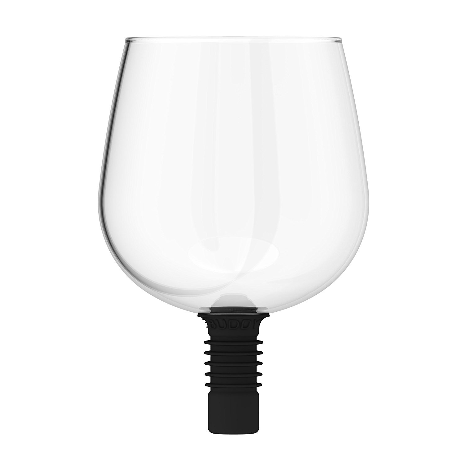 extra large wine glass vase of amazon com guzzle buddy wine bottle glass 16 oz it turns your pertaining to amazon com guzzle buddy wine bottle glass 16 oz it turns your bottle of wine into your wine glass the original as seen on shark tank wine glasses