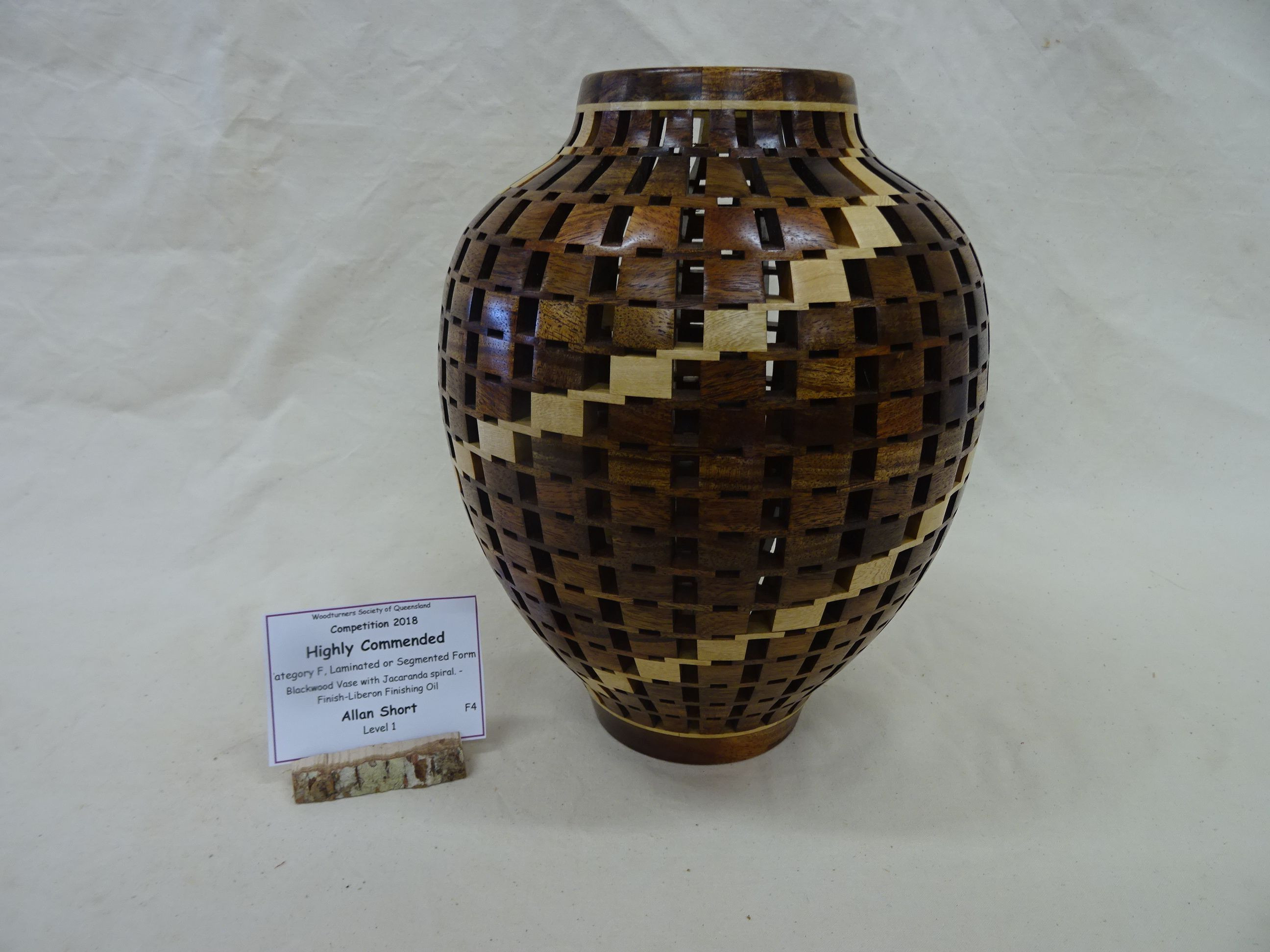face vase ceramic of 19 vase art competition 2018 the weekly world with regard to gallery woodturners society of qld inc
