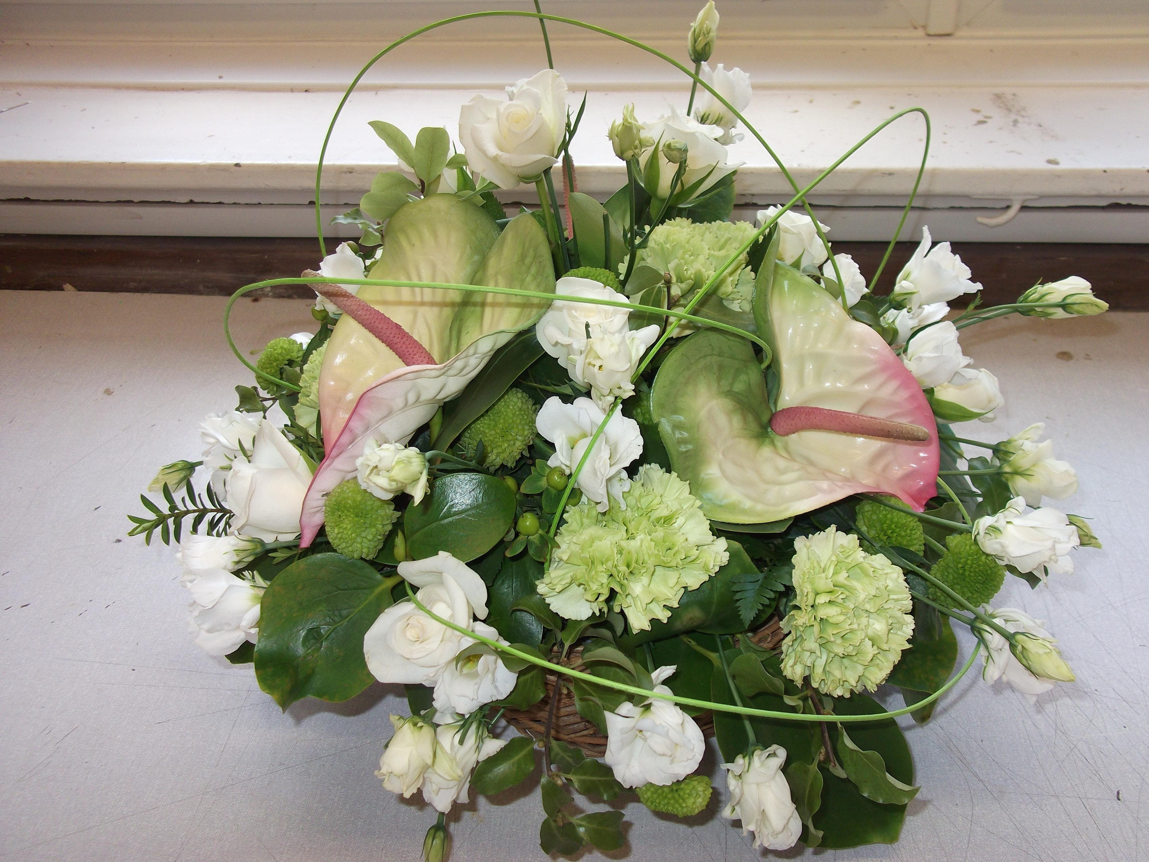 faux flower arrangements in vase of green centerpieces artificial flower centerpieces outstanding floral throughout 0d flower green centerpieces wedding wedding flower centerpieces new tall vase centerpiece