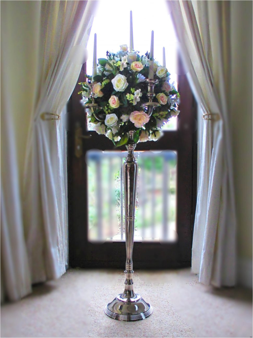 Faux Flower Arrangements In Vase Of Silk Flowers In Silver Vase Flowers Healthy with Fall Silk Flowers Awful Wedding Bouquets Packages 5397h Vases Silver Vase Leeds I 0d 3456
