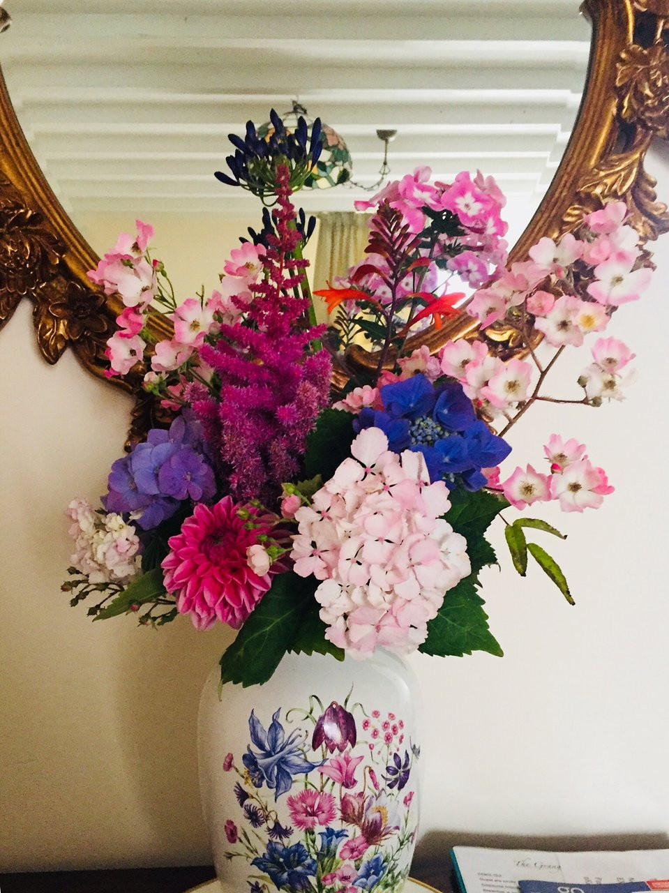 fd1 florist designed bouquet in a vase of the grange bed and breakfast 2018 prices bb reviews photos for the grange bed and breakfast 2018 prices bb reviews photos fylingthorpe tripadvisor