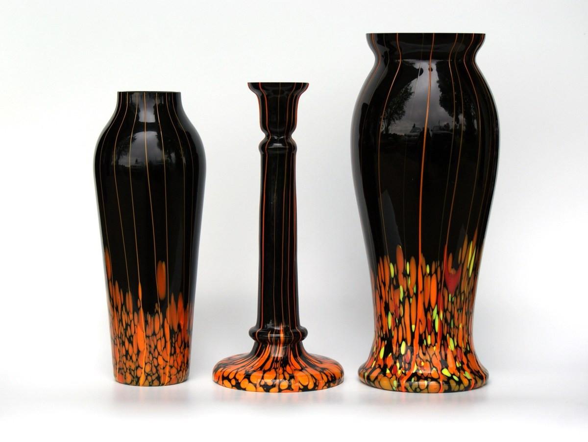 fenton pink vase of candle holder vase ivoiregion throughout candle holders and vases
