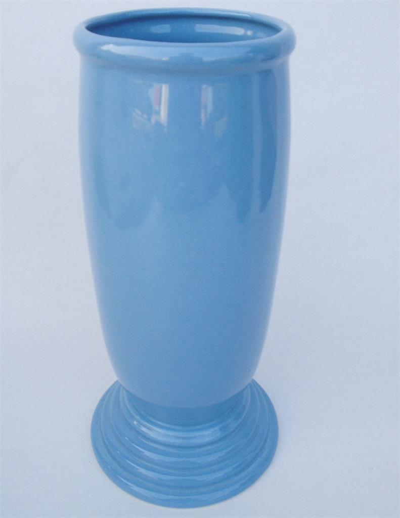 fiestaware vase prices of fiestaa fiestaware 9 3 4 millennium iii vase homer laughlin hlc throughout fiesta fiestaware 9 3 4 034 millennium iii