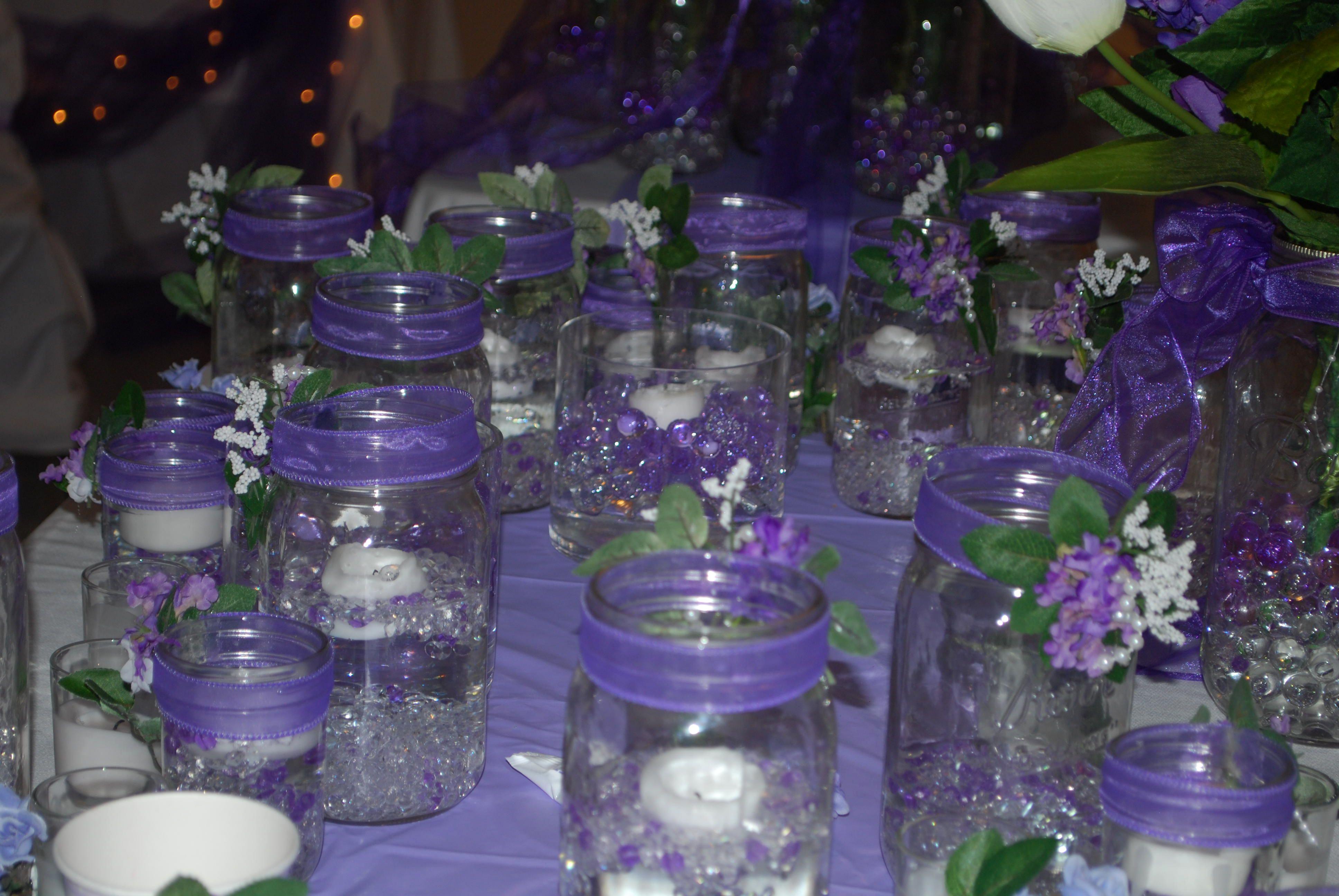 floating candle flower vases of mason jar wedding decorations fresh living room vases wedding within mason jar wedding decorations beautiful mason jars filled with water beads floating candles and water of