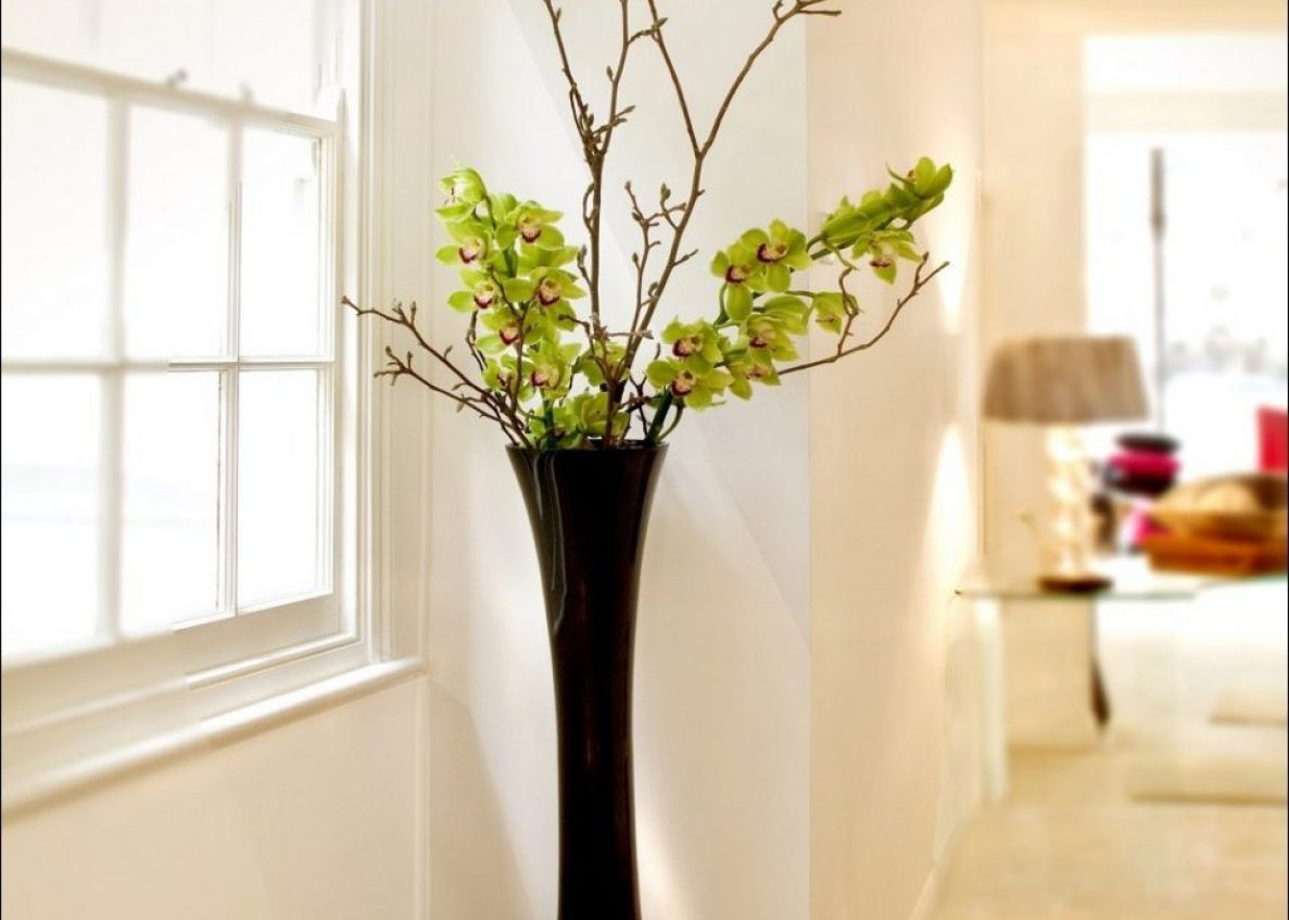 floor vase flower arrangements of decorative flower vases ideas elitflat with diy decoration