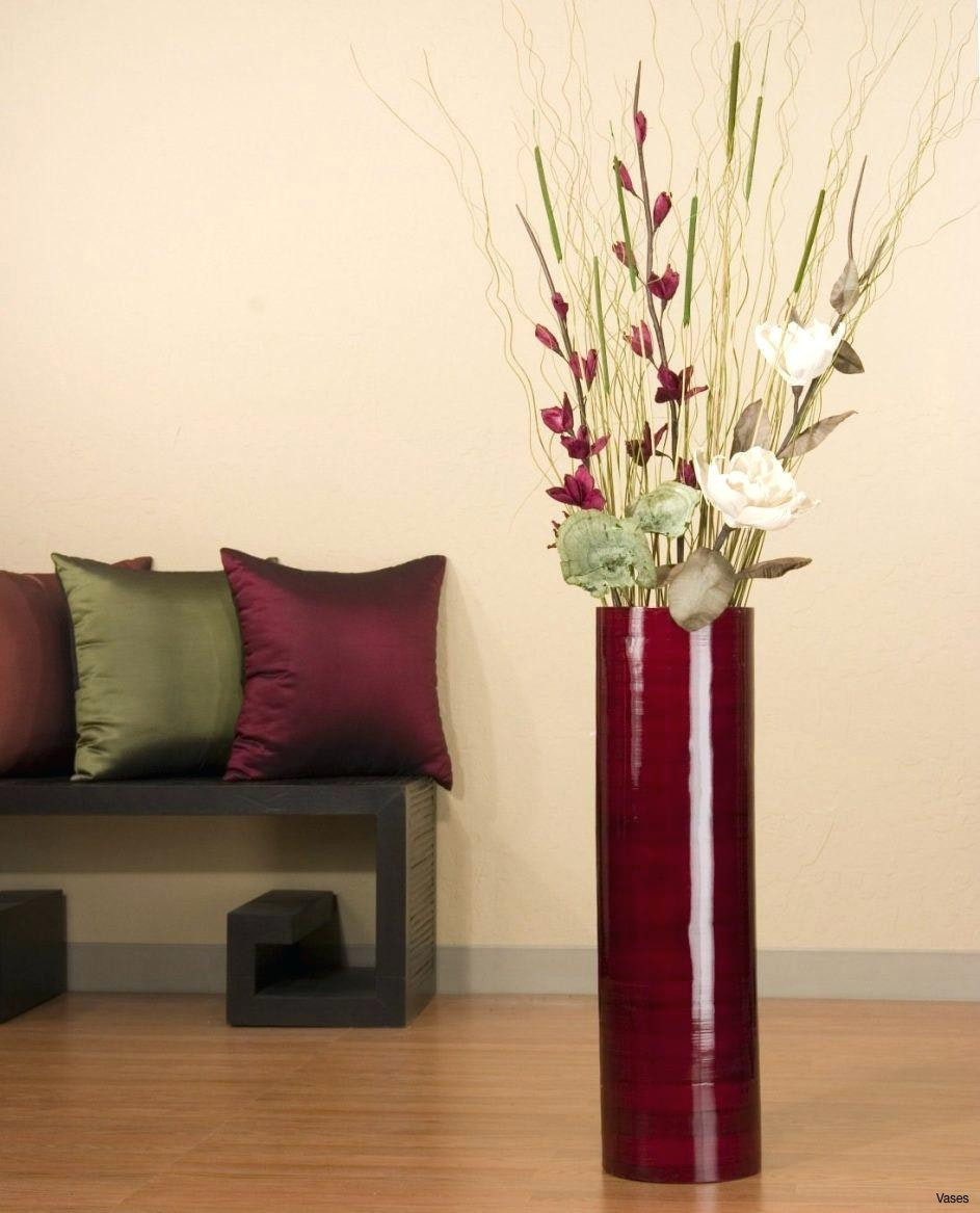 26 Stylish Floor Vase with Branches